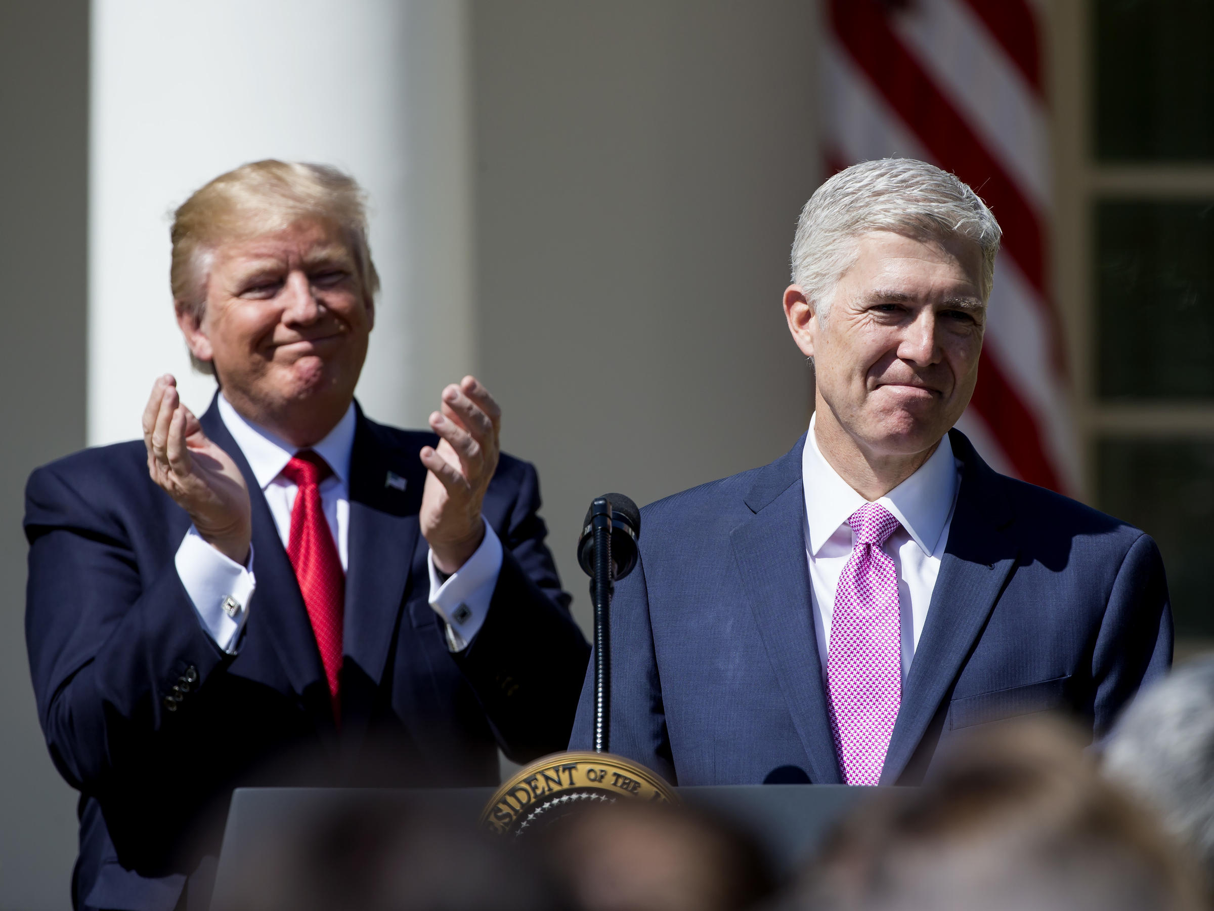 Searching for Justice Neil Gorsuch: A Primer