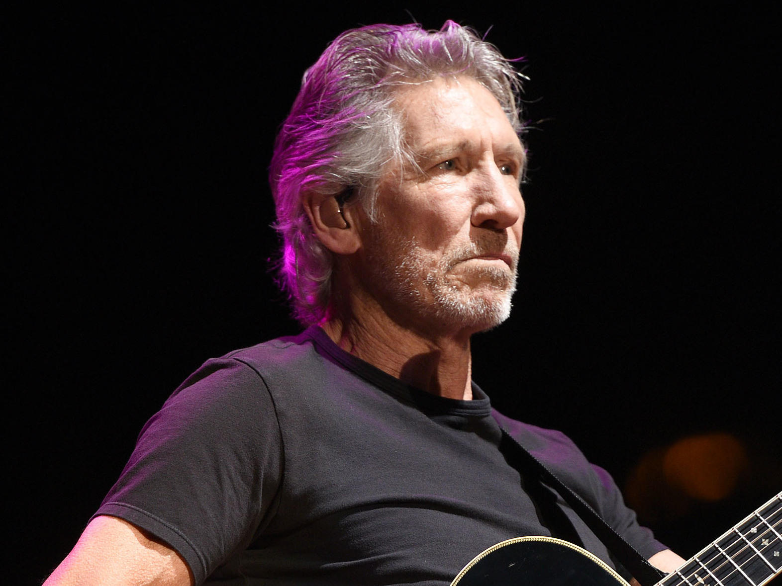 Roger Waters Details 'Is This the Life We Really Want?' LP