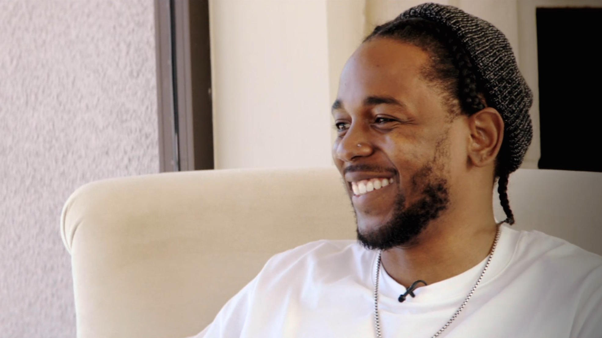 kendrick lamar s first interview after releasing damn is a kendrick lamar gives his first interview after the release of damn