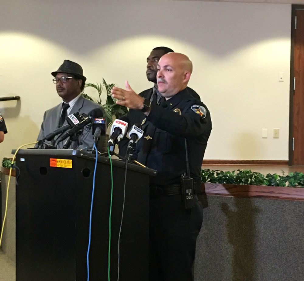 Fired Balch Springs Officer Who Shot And Killed Jordan