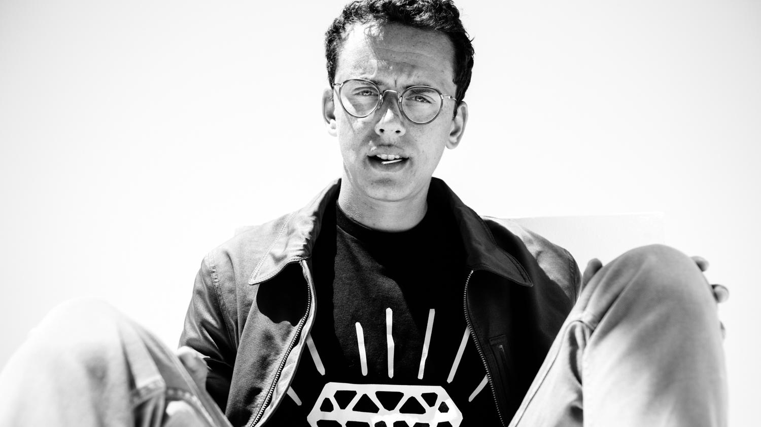 Logic Scores His First No. 1 Album With Everybody