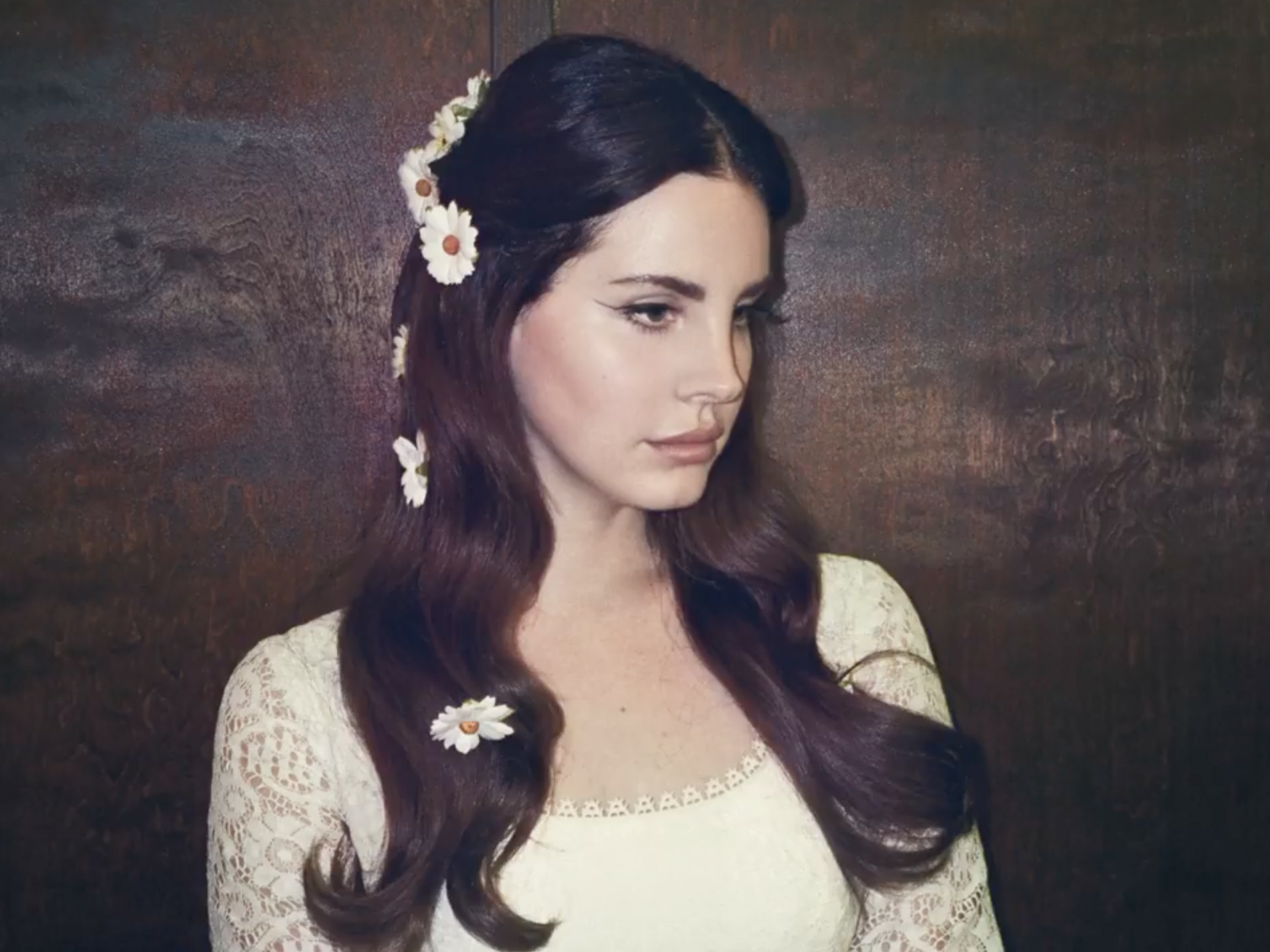 Listen to Lana Del Rey's new song 'Coachella - Woodstock in My Mind'