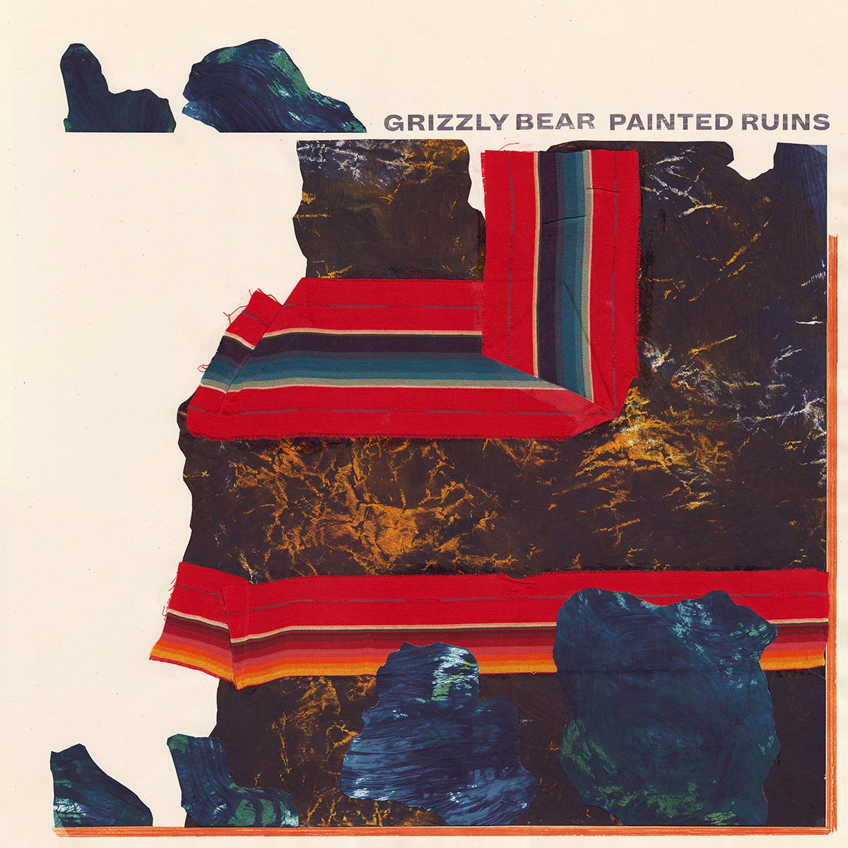 Grizzly Bear announce Irish date and new song