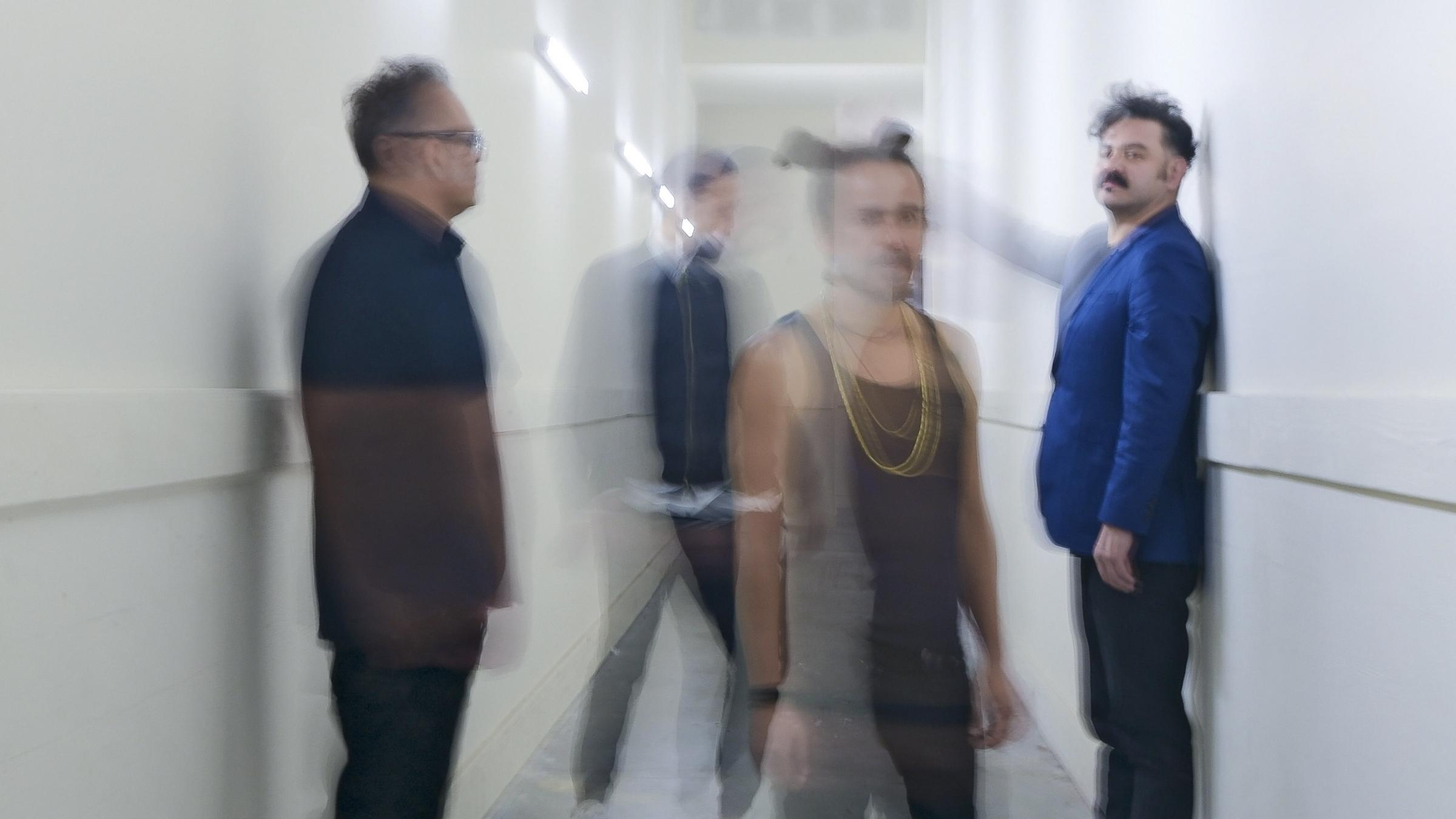 Cafe Tacvba New Album