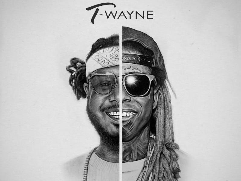 Pain drops 'T-Wayne', the long-awaited collaborative album with Lil Wayne
