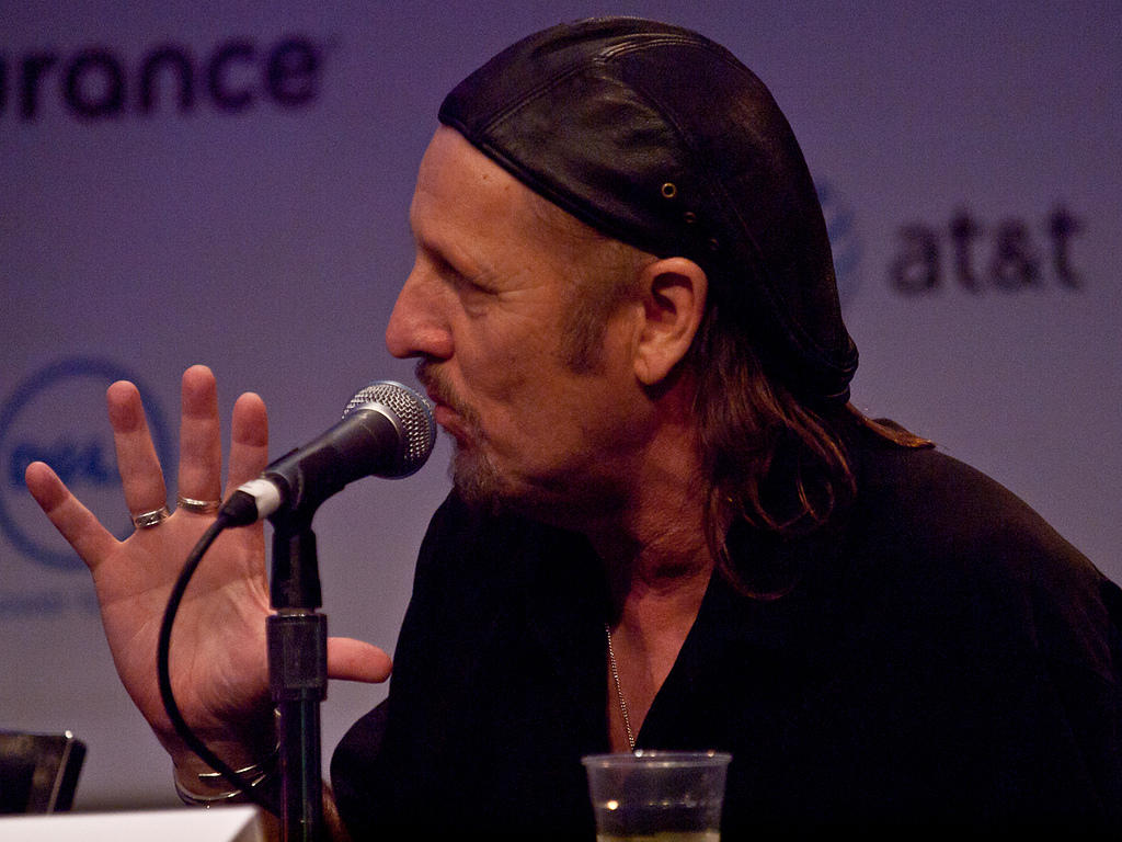 Texas singer-songwriter Jimmy LaFave, 61, dies of cancer