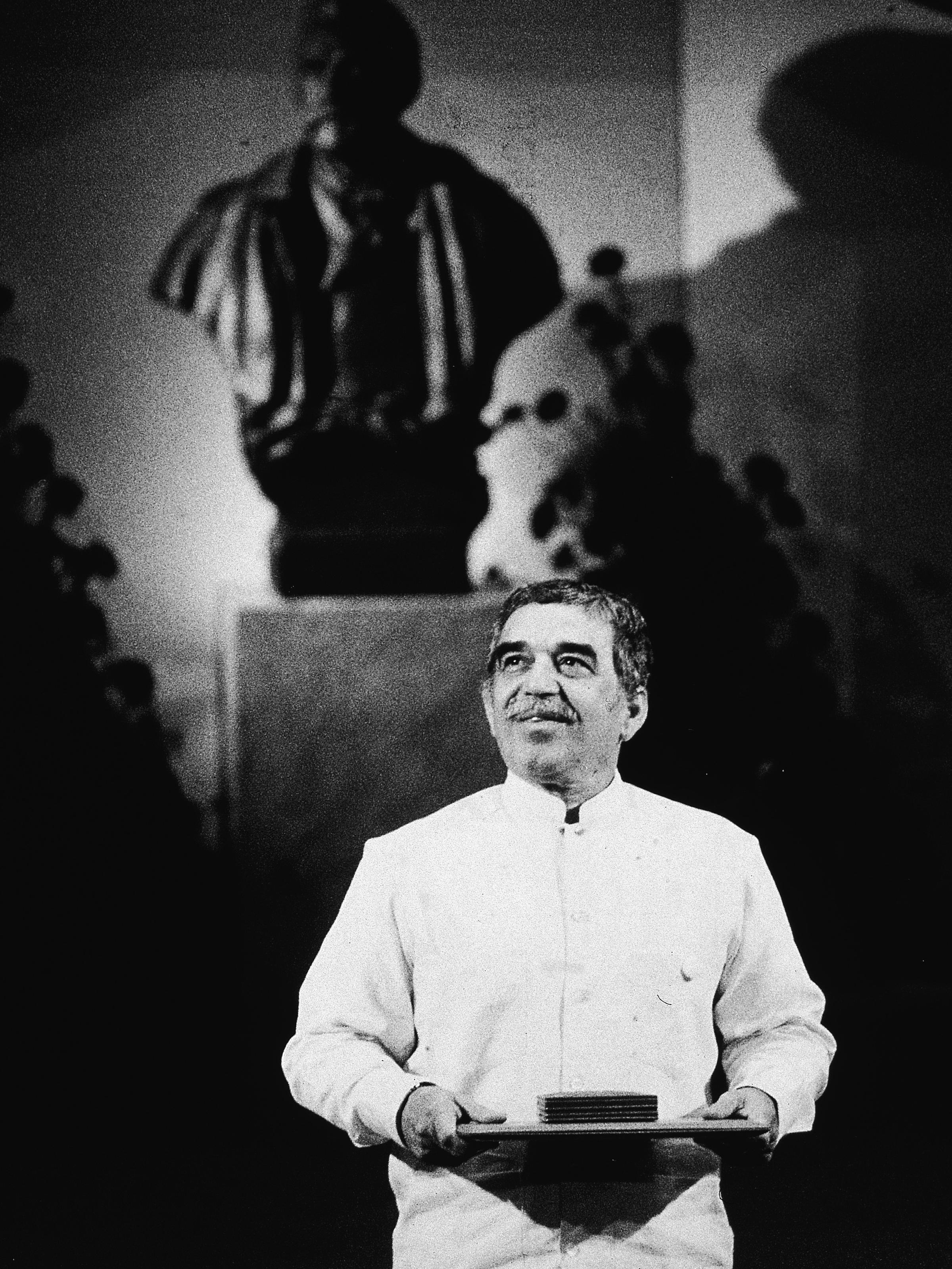 Jose Gabriel García