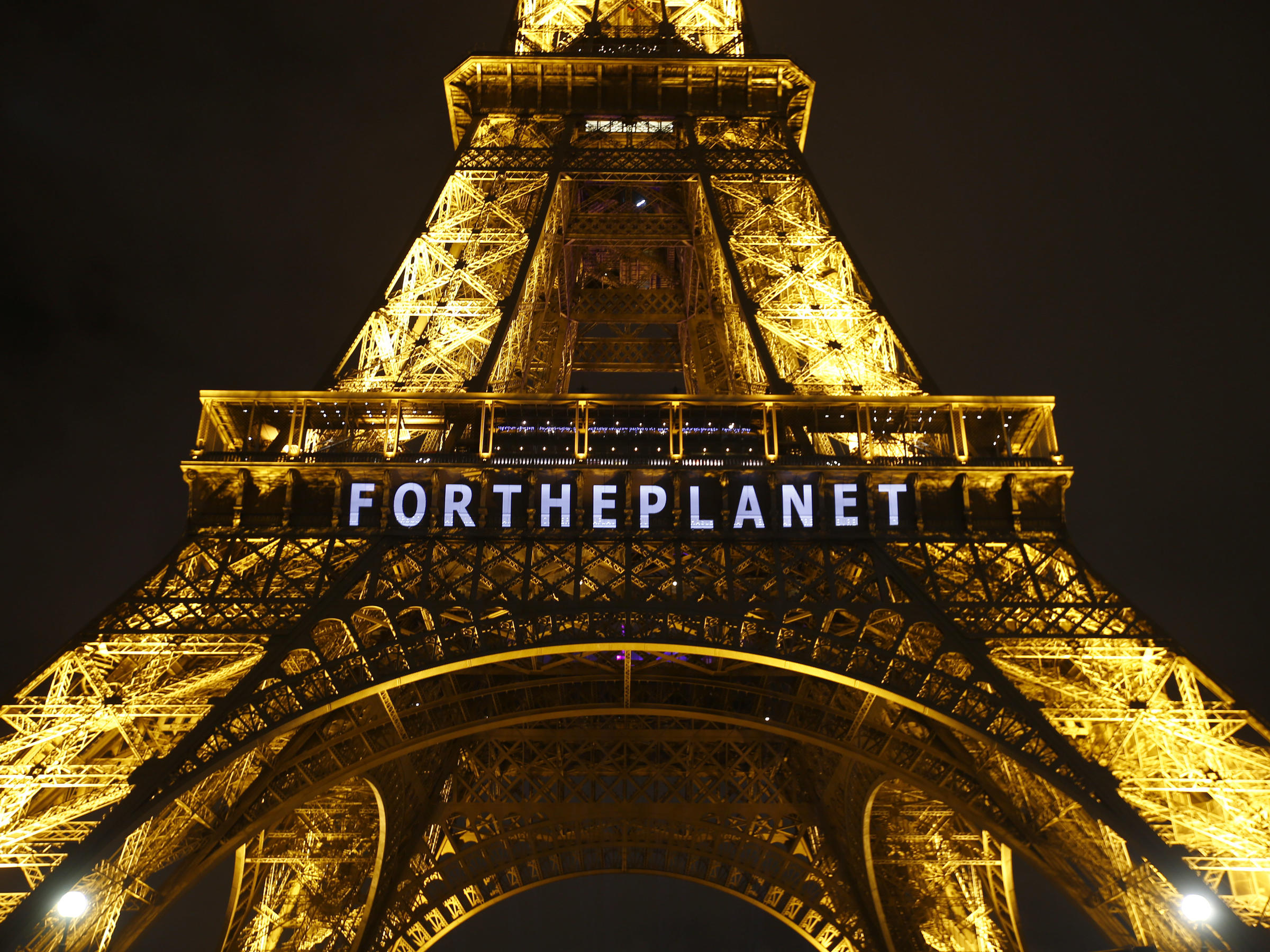 What is the Paris climate agreement? 9 things to know