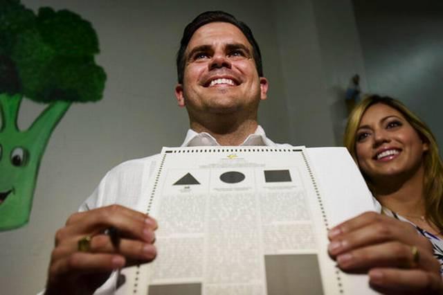 Statehood wins questioned Puerto Rico referendum