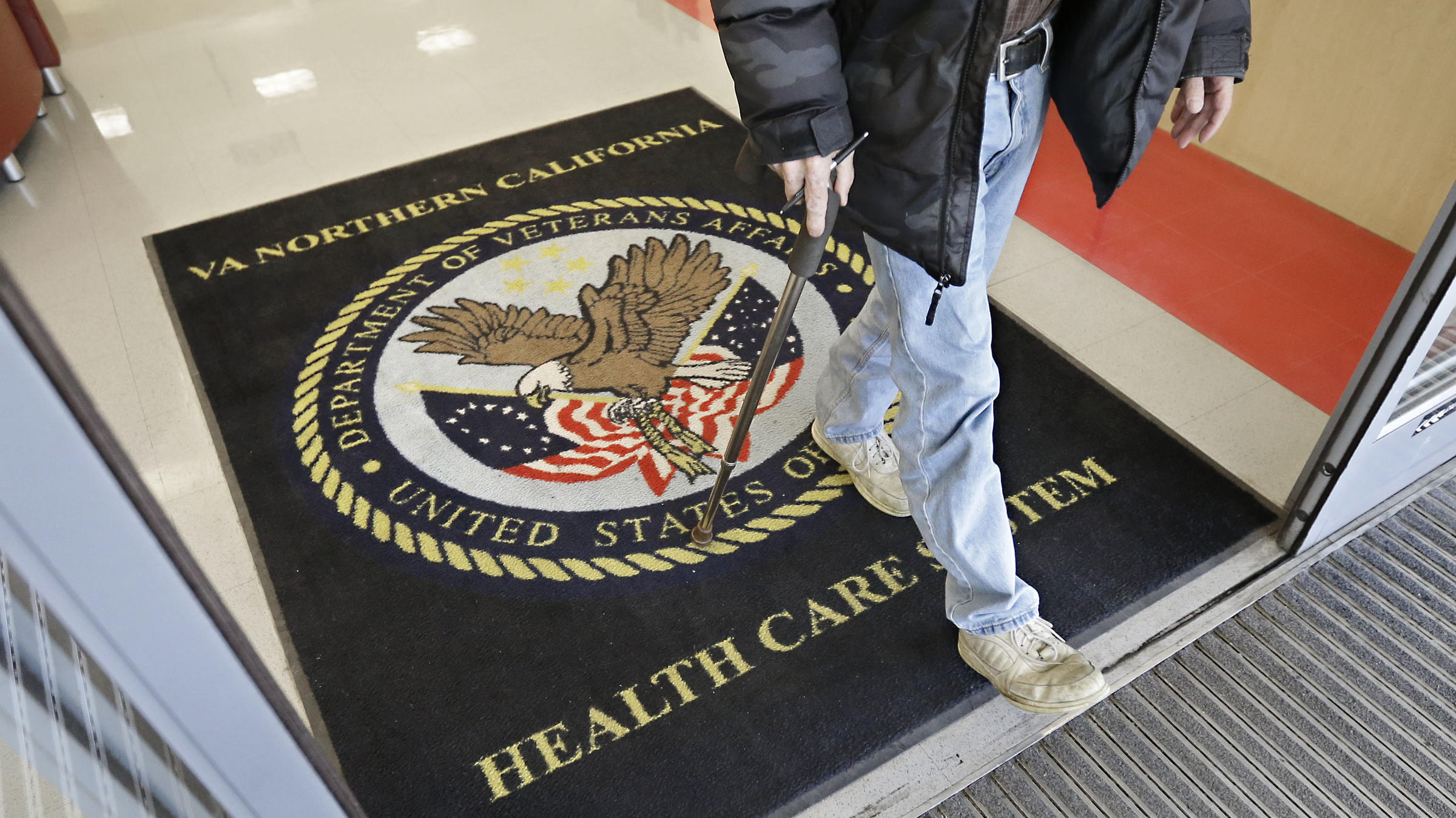 Congress passes long-sought VA accountability bill