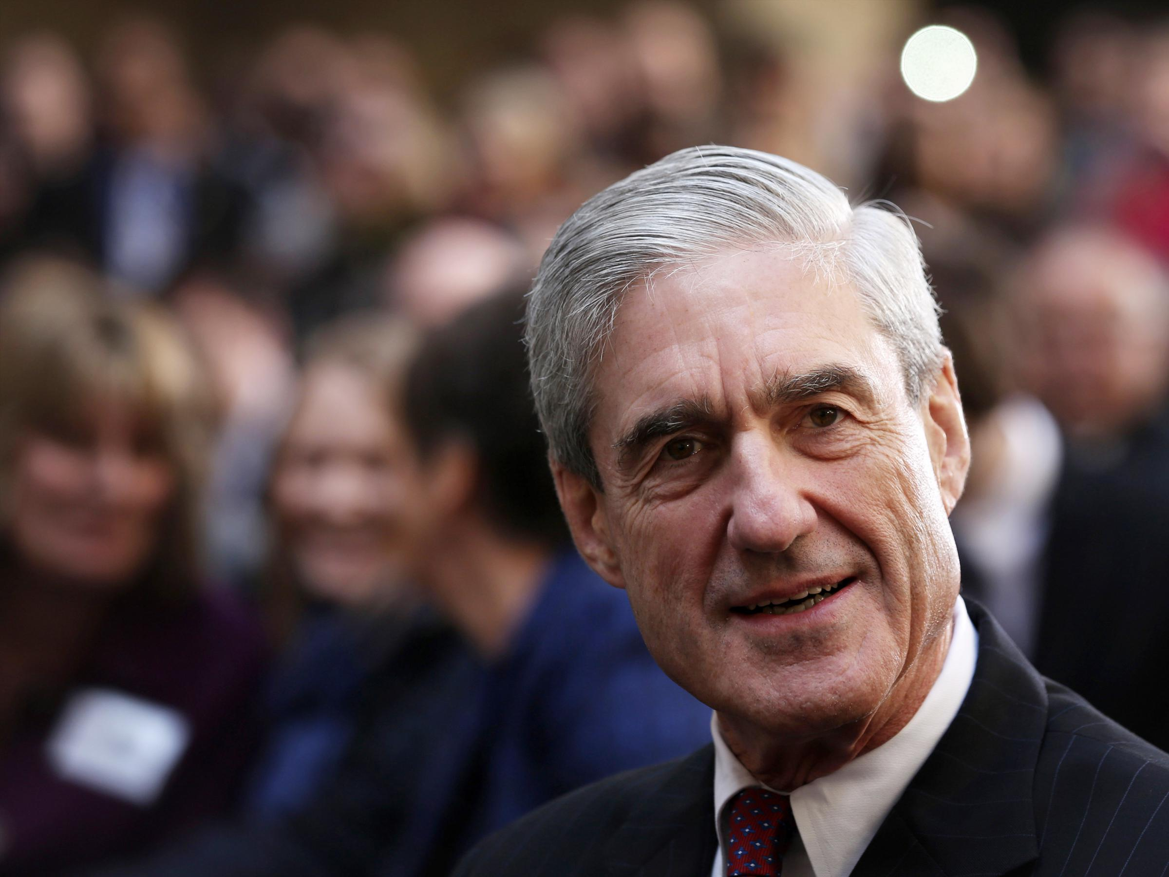 Newt Gingrich says Mueller's Russian Federation investigation is a