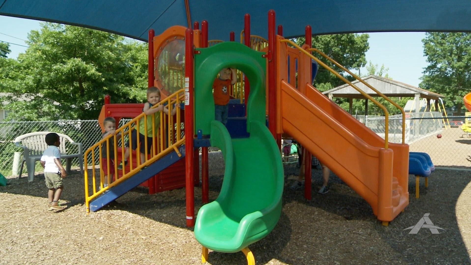 SCOTUS Rules Religious School Can Use Taxpayer Dollars To Resurface Playground