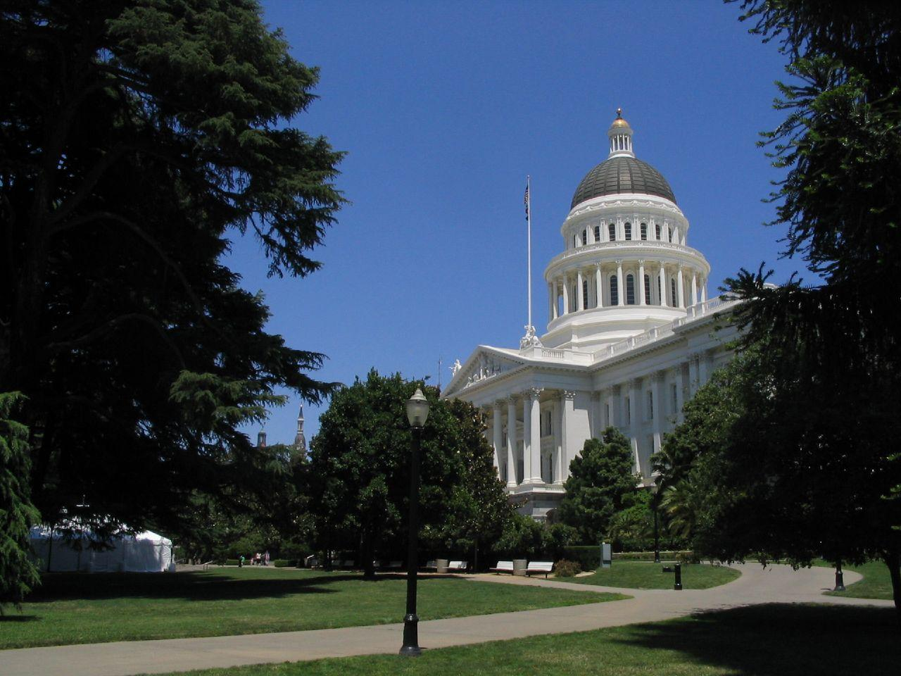 California Adds Texas To Travel Ban