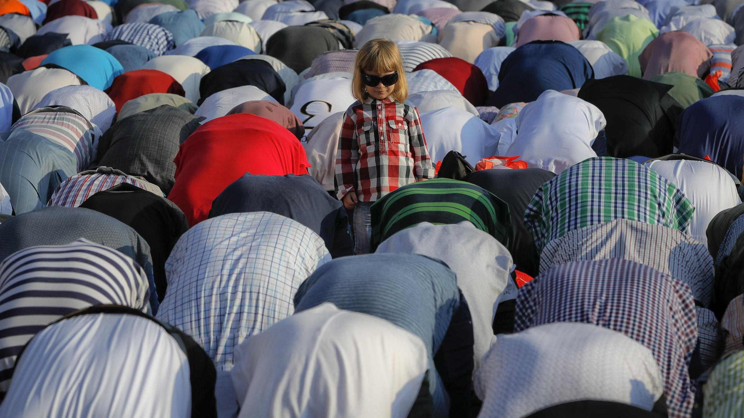 Eid al-Fitr\'s meaningful vision exceeds religious