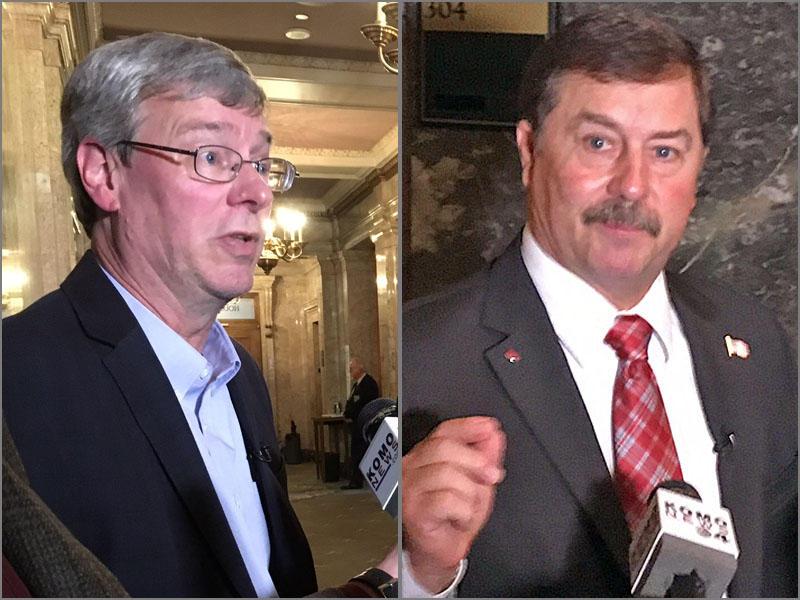 Budget Deal Announced To Avert Washington Government Shutdown