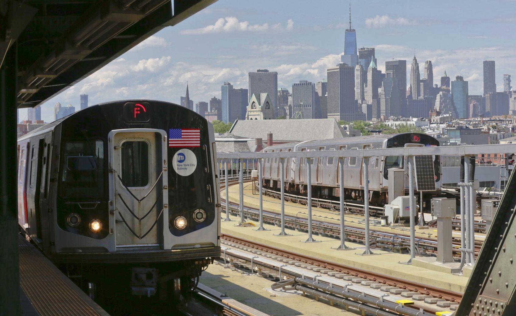 new york subways บัตร subway ใน new york  อยากทราบว่าขึ้น subway ใน new york นี้มี unlimited แบบรายวันไหมค่ะ  สมาชิกหมายเลข 1890781.