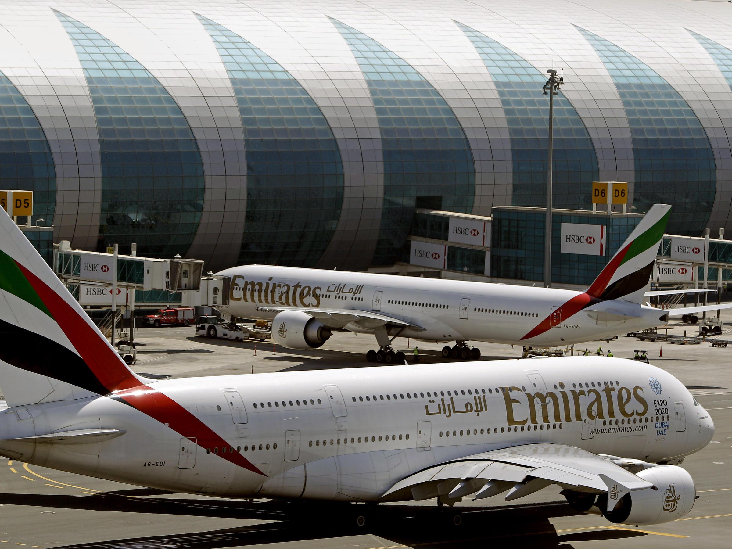 U.S. lifts laptop ban for Etihad flights