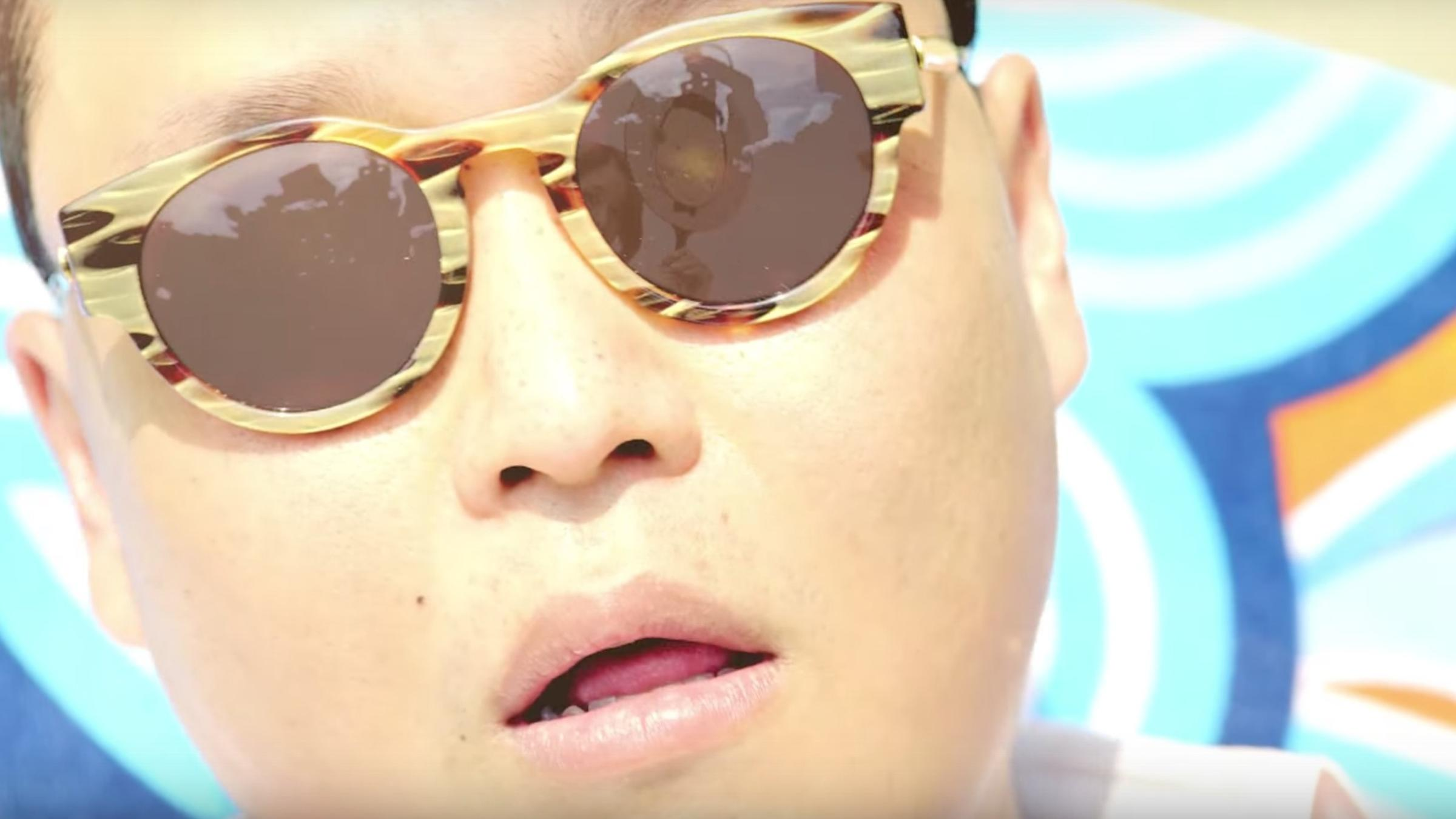 'Gangnam Style' no longer most-viewed on YouTube