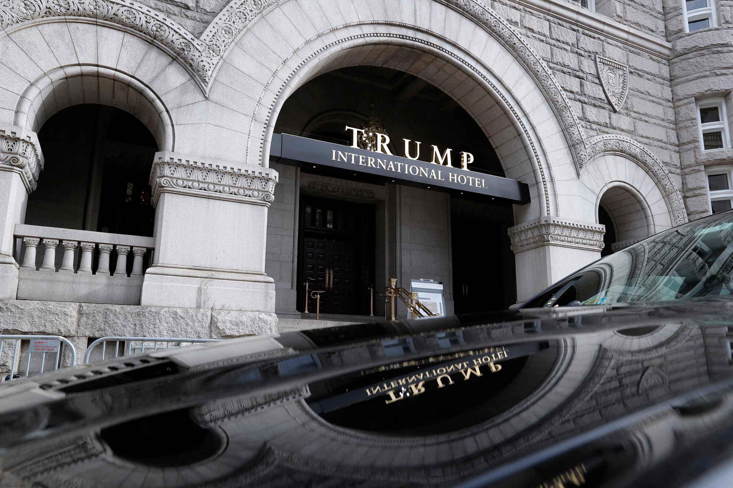 Trump Hotels Hacked Again, Credit Cards Exposed