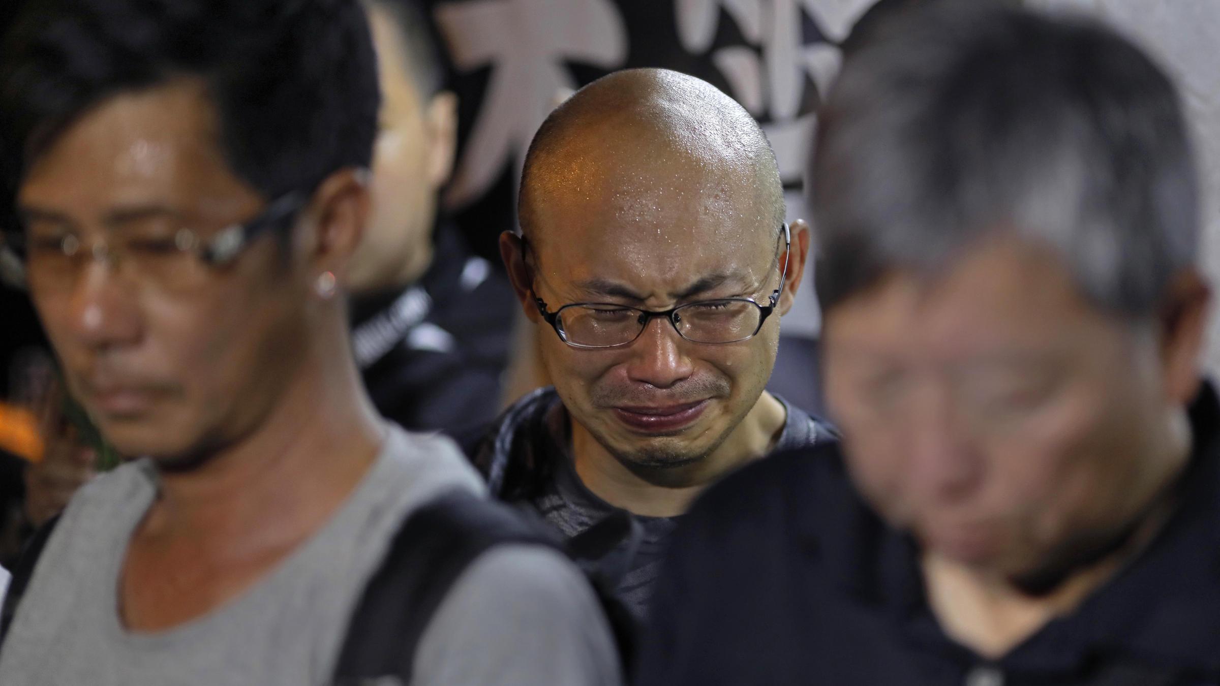 Chinese Nobel laureate Liu Xiaobo's health worsening, hospital says