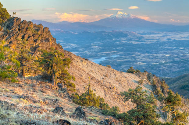 Oregon Governor Urges Zinke To 'Not Backtrack' On Cascade-Siskiyou Monument
