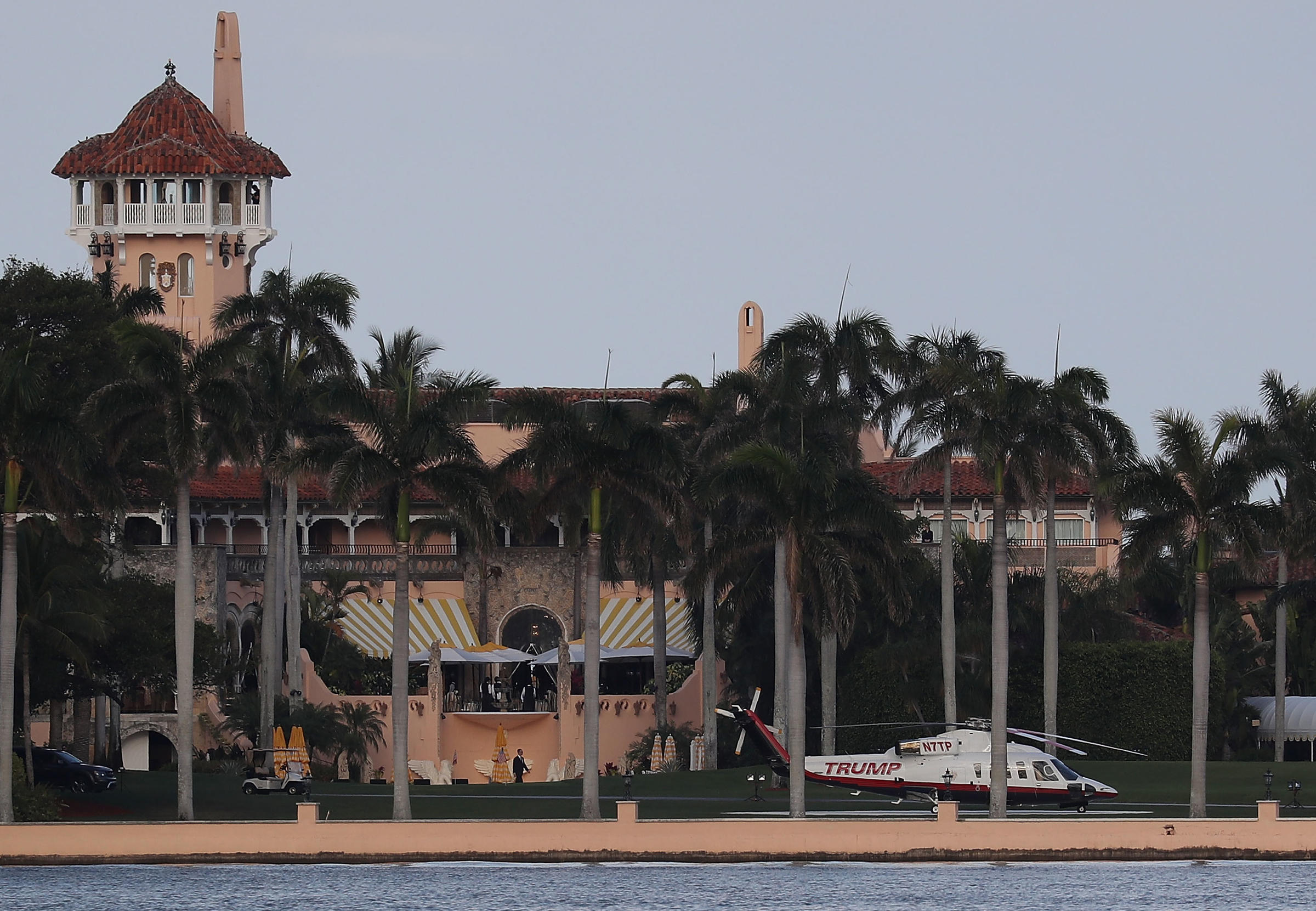 Mar-a-Lago requests Labor Department to hire 70 foreign workers
