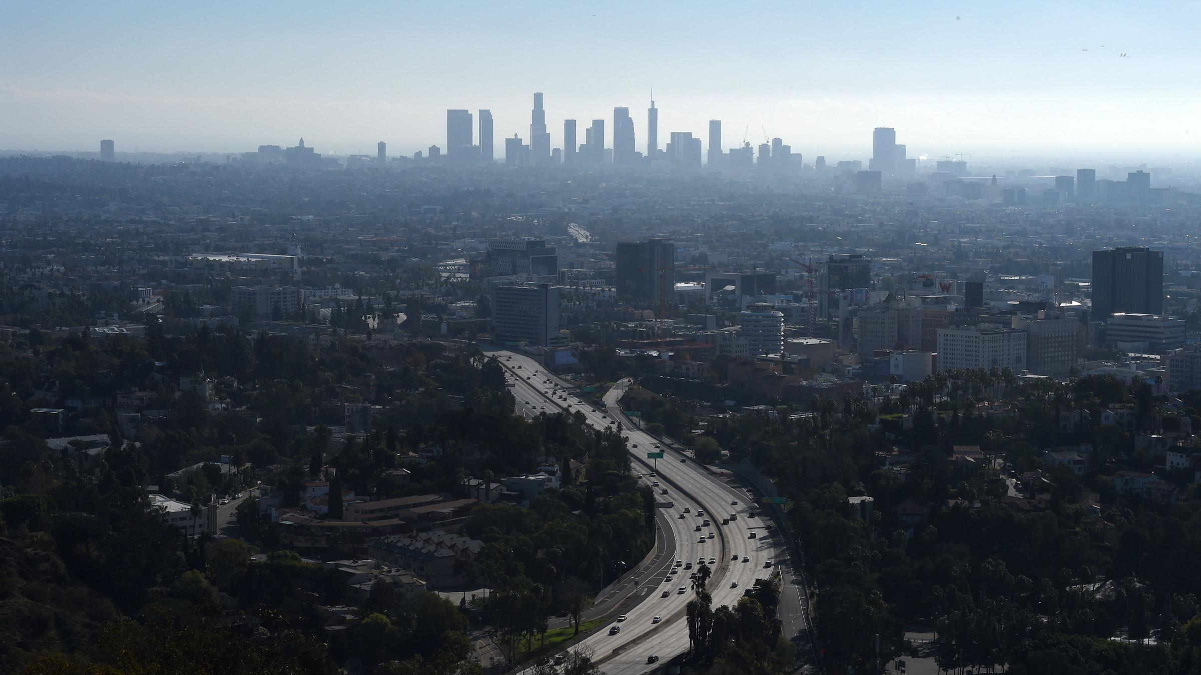 Los Angeles gets deal to host 2028 Summer Olympics