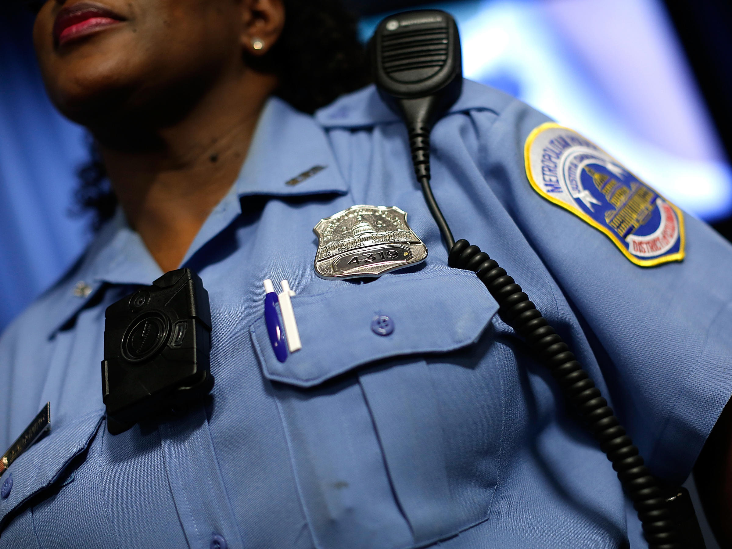 Unethical behavior as a police officer