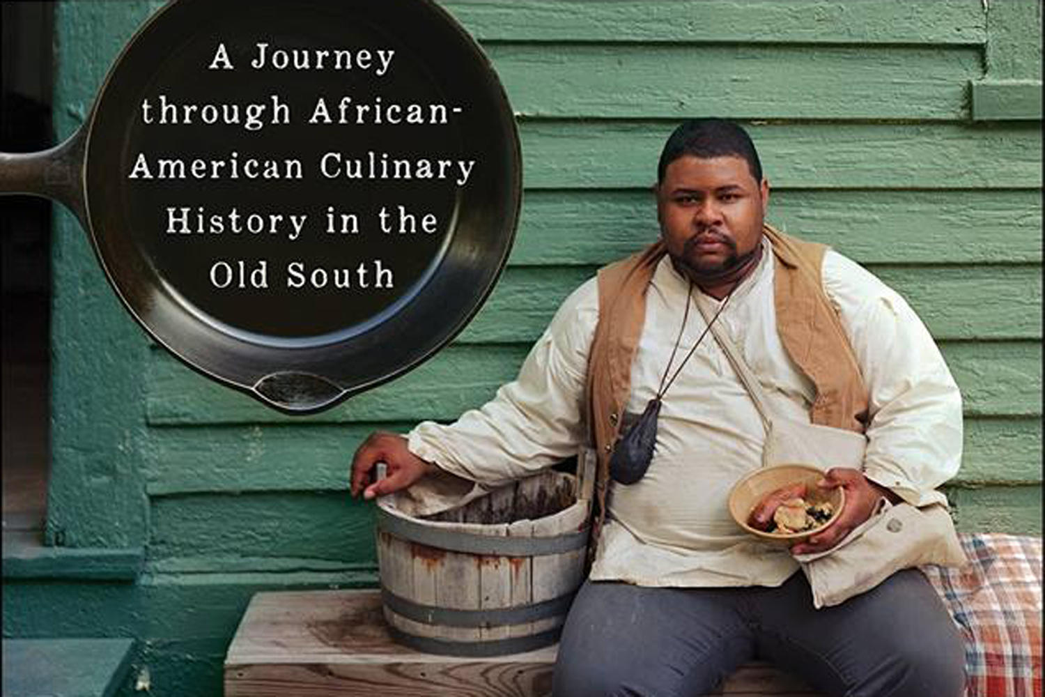 Rediscovering african american roots and cuisine wfae for African american cuisine