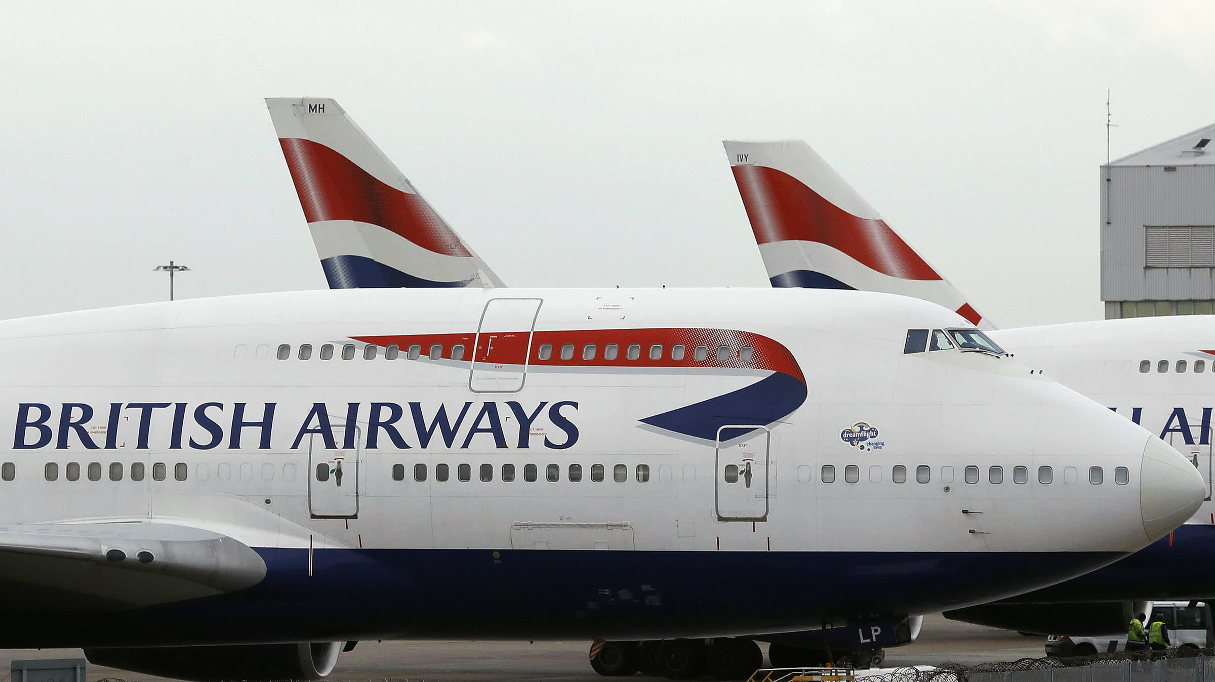 british airways apologizes for delays caused by yet another it rh nepr net