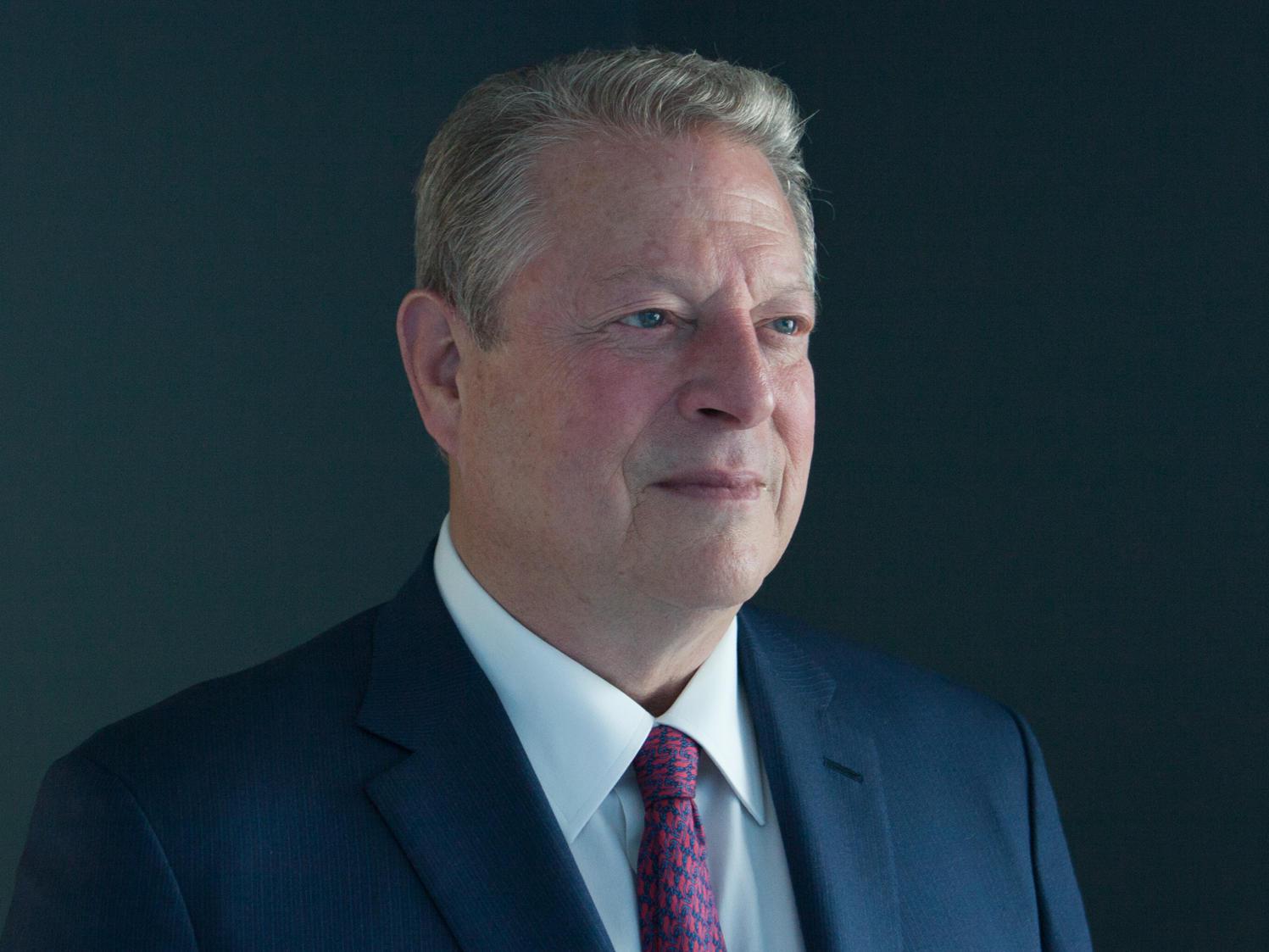 Al Gore Leadership