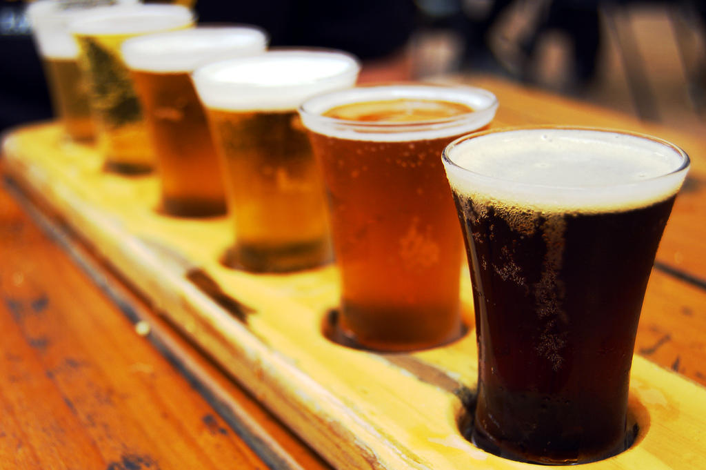 State fair to host craft beer contest