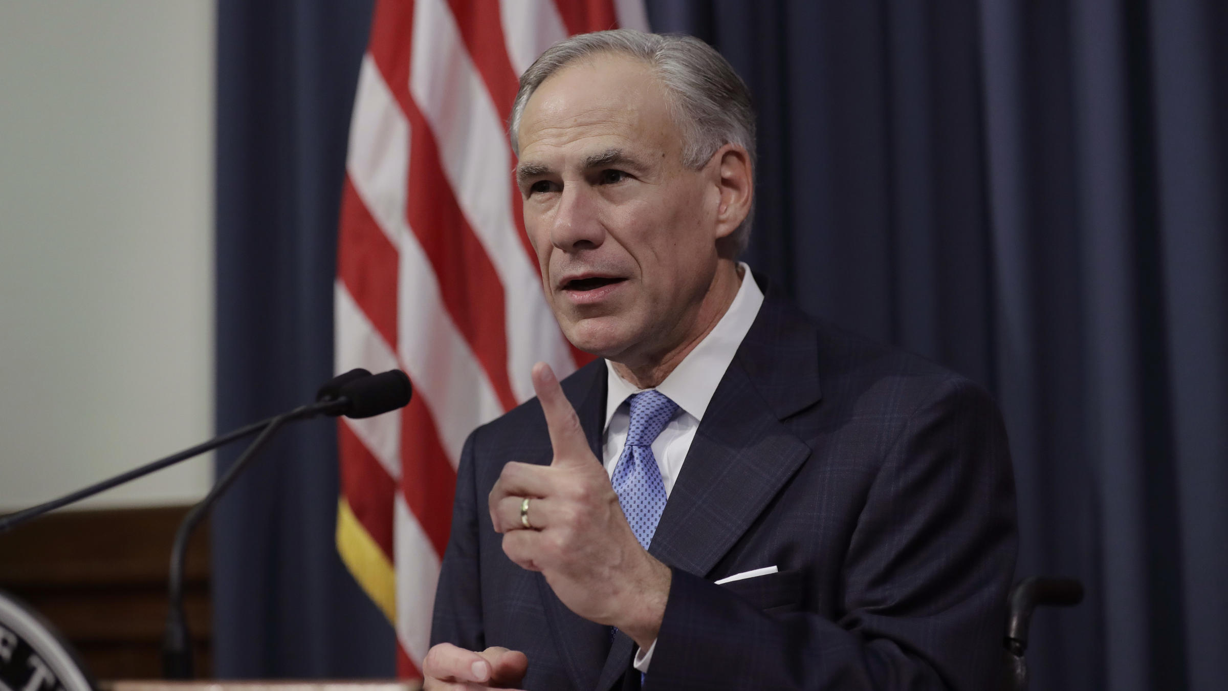 Governor Abbott Signs Sunset Legislation
