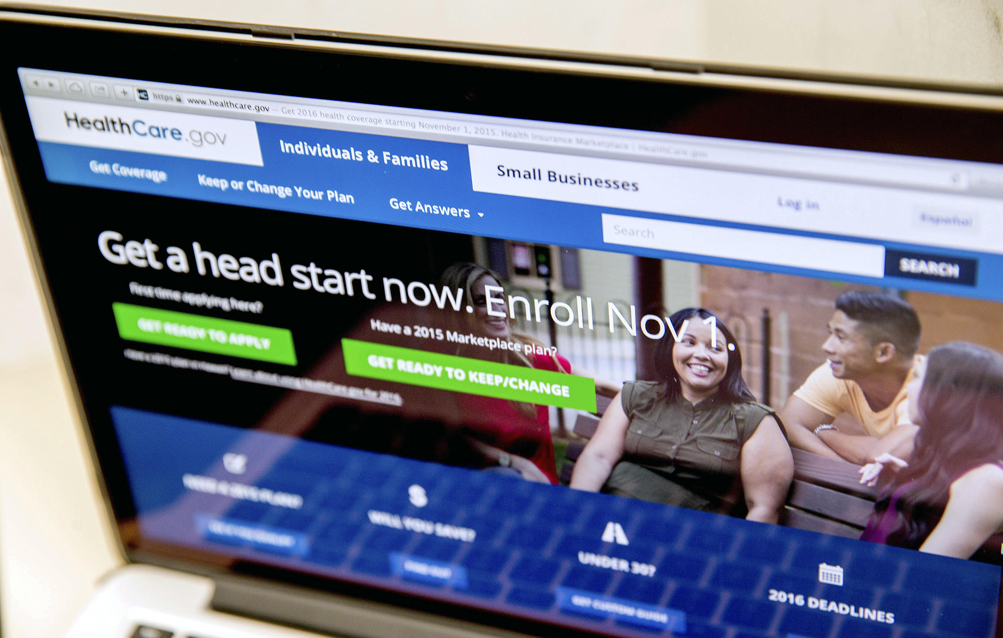 Every US county poised to have Obamacare insurer