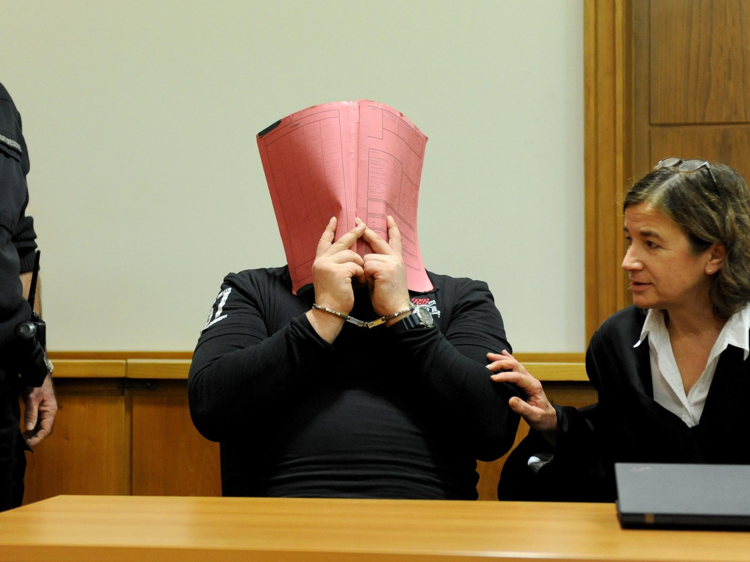 German killer nurse murdered 'at least 90 patients'