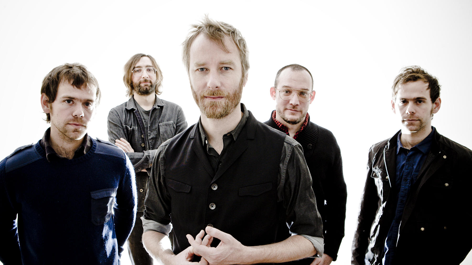 The National Release Uptempo Yet Melancholy New Single, 'Day I Die'