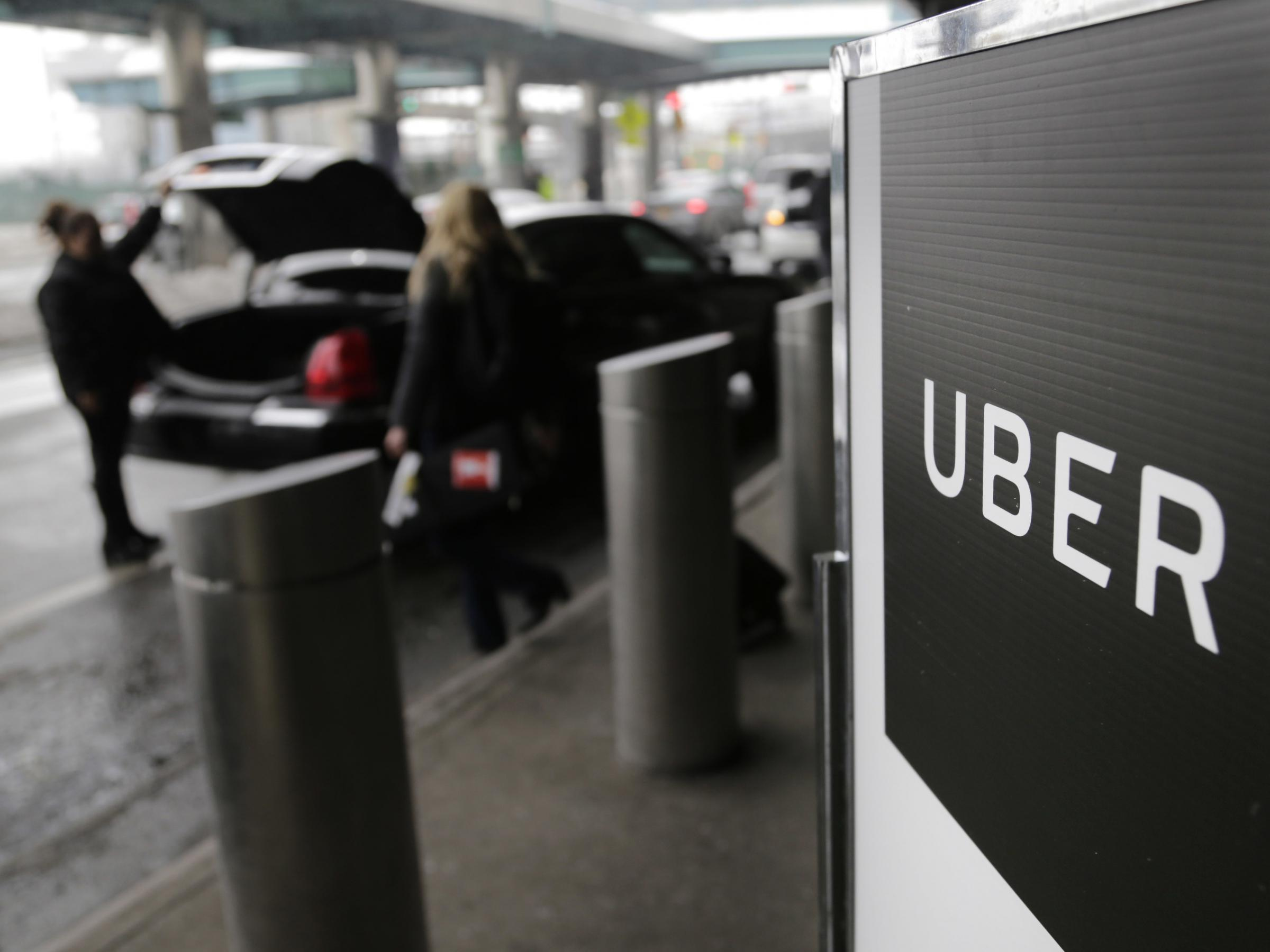 United States probes Uber for possible bribery law violations