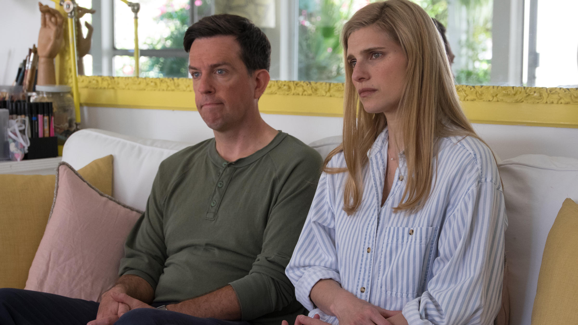 Lake Bell comedy explores marriage opt-out concept