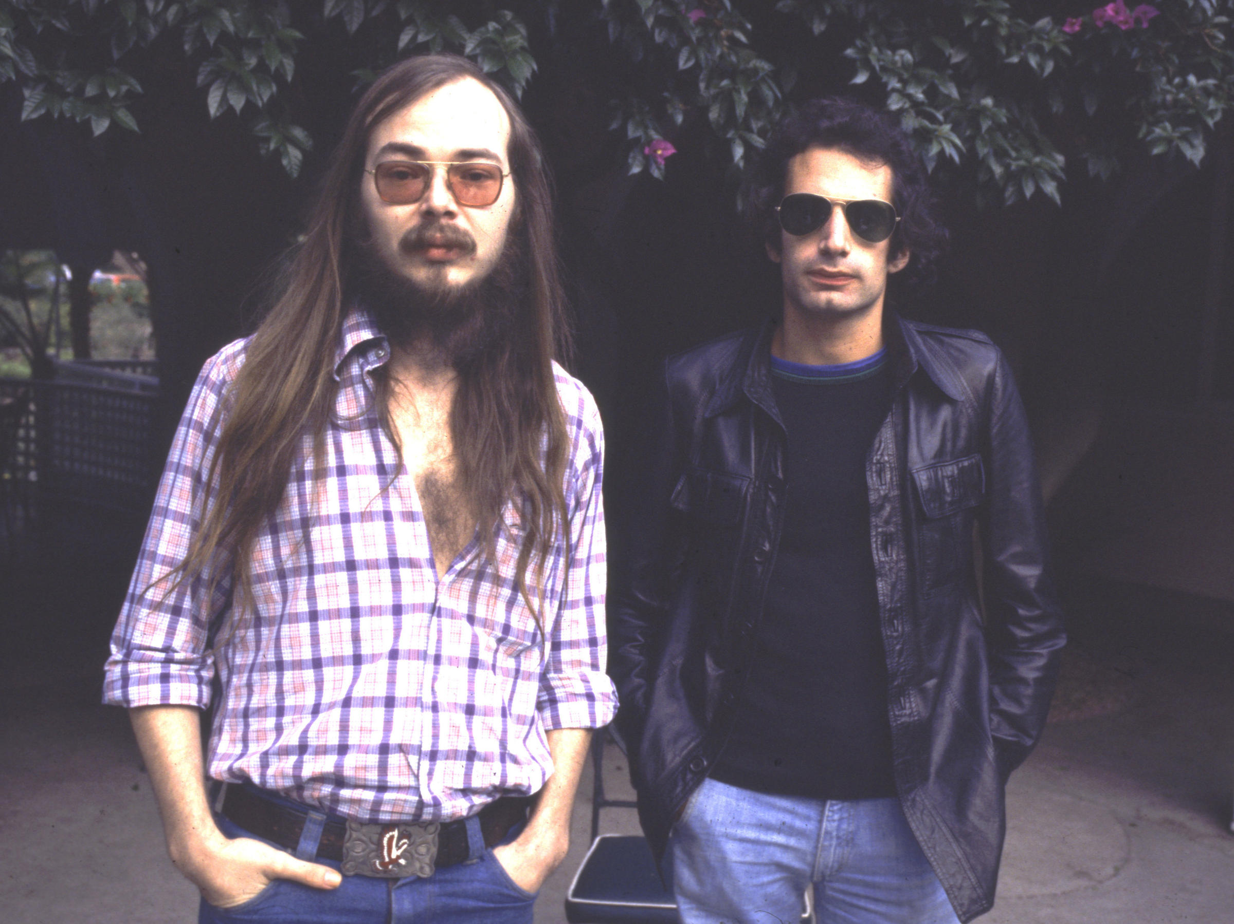 Steely Dan co-founder Walter Becker dies at age 67