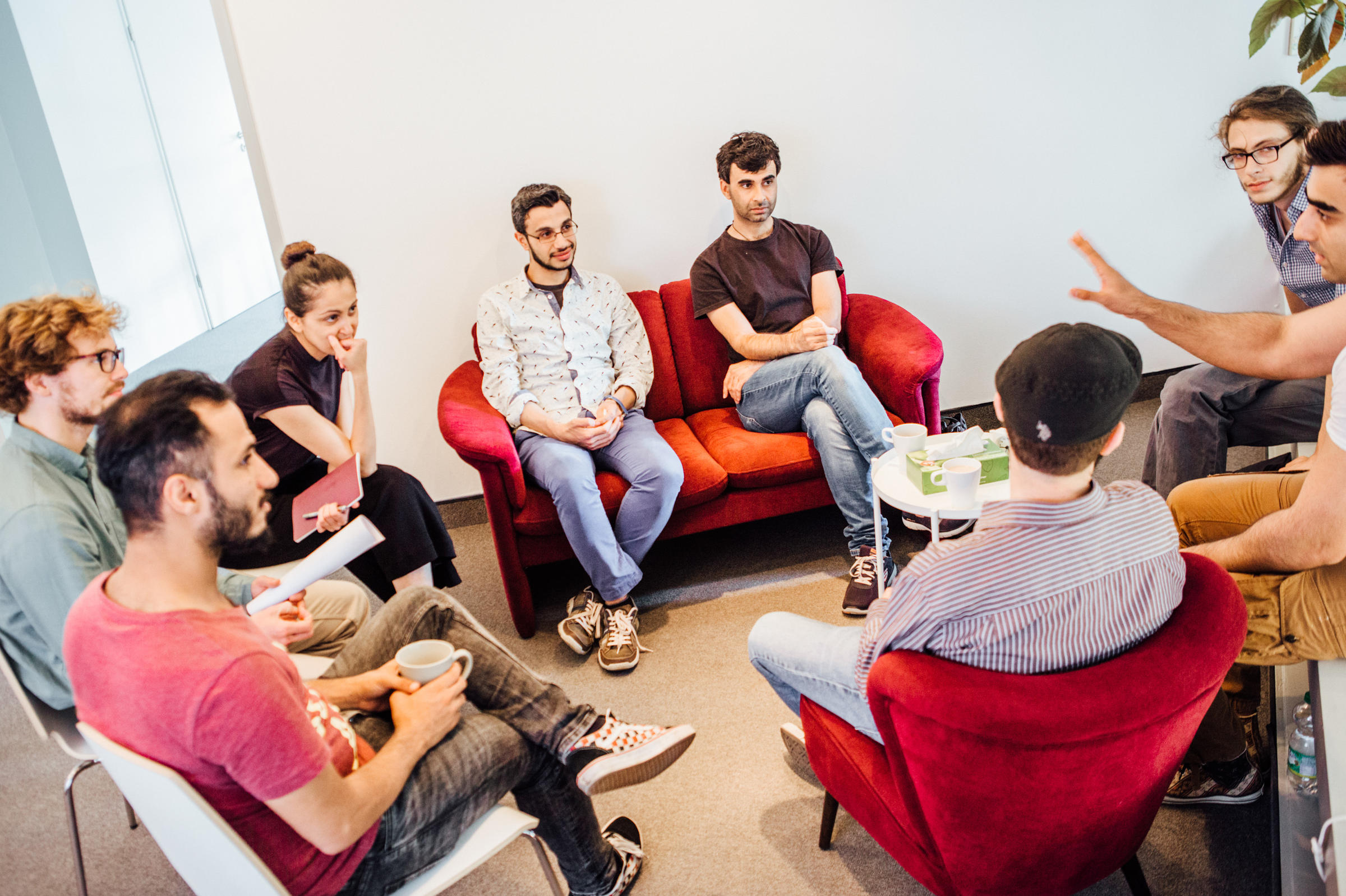 peer counseling The peer counseling program of the william way lgbt community center offers one-to-one counseling that is confidential and free of charge we offer short-term, goal-oriented counseling.