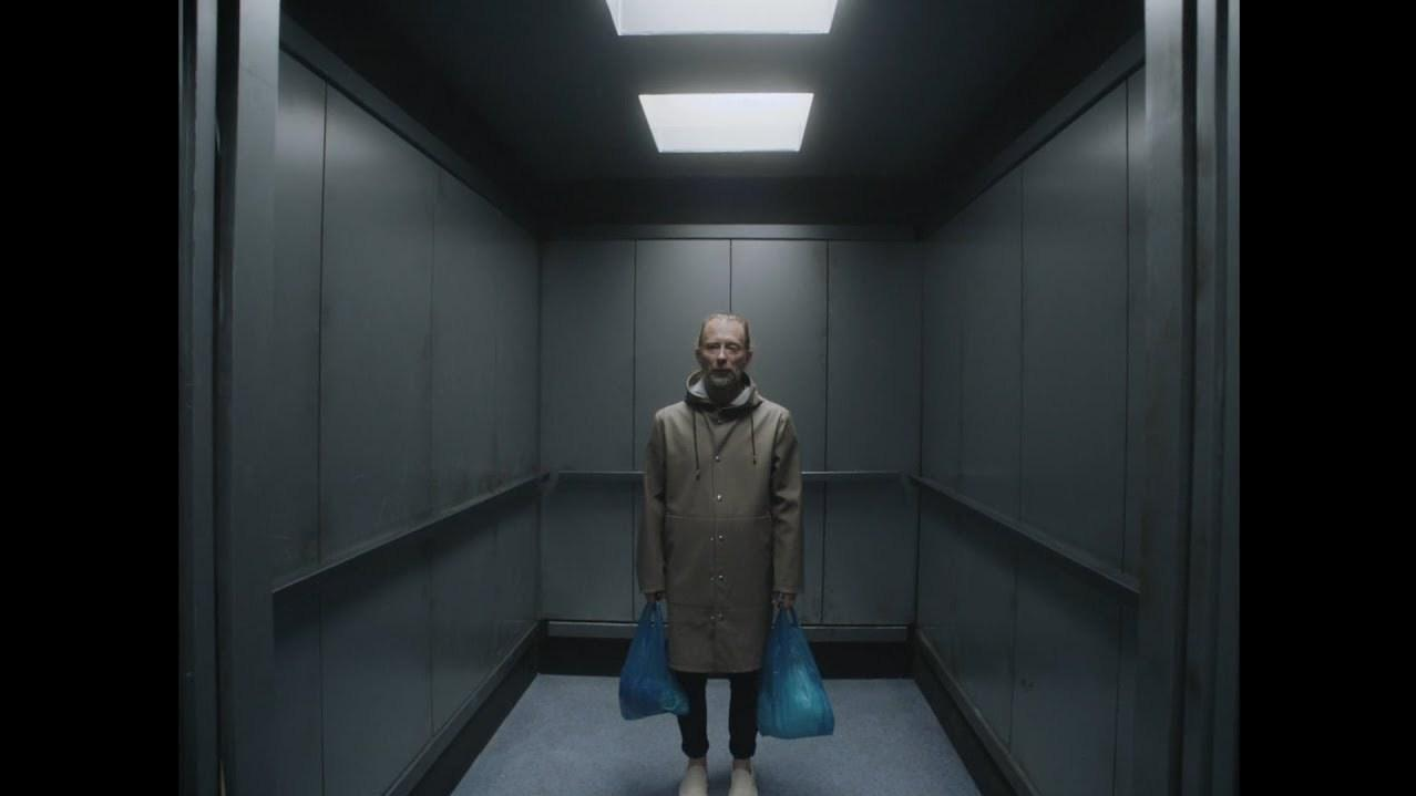 Radiohead Debuts Trippy Music Video for 'OK Computer' Out-Take