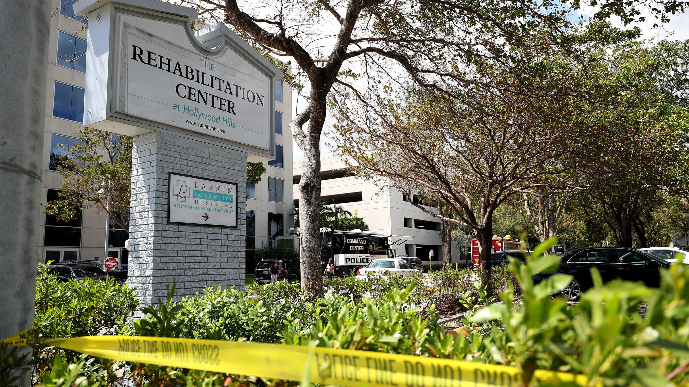 Investigation launched into deaths of Florida nursing home patients