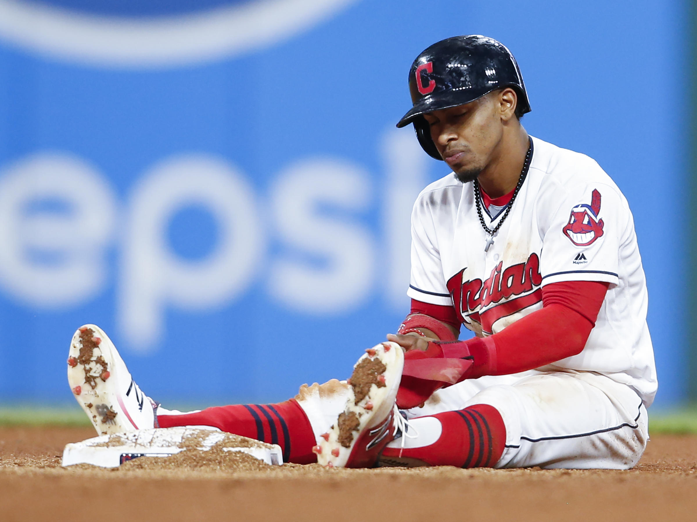 Cleveland Indians Tie AL Record with 20th Straight Win