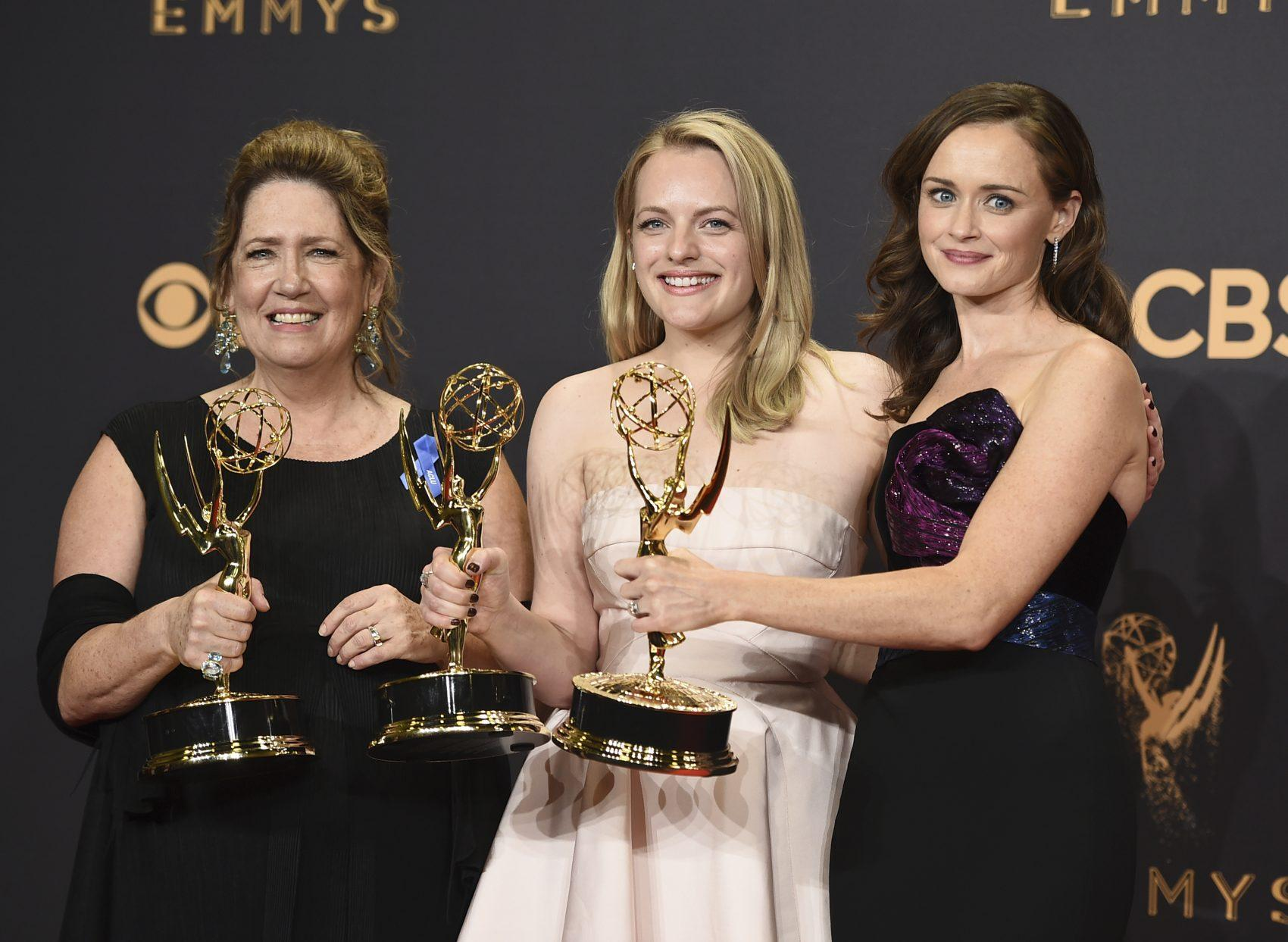 Emmys 2017: Winners Of The 69th Annual Emmy Awards