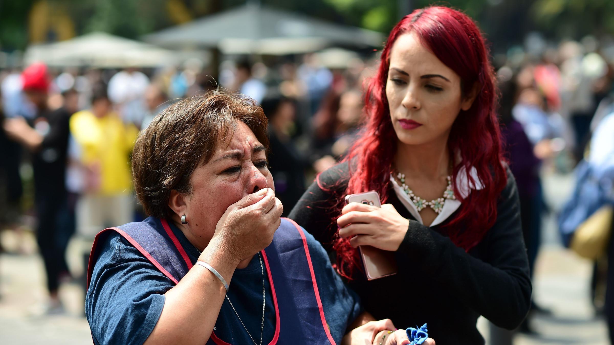3.6 magnitude natural disaster strikes near Westwood