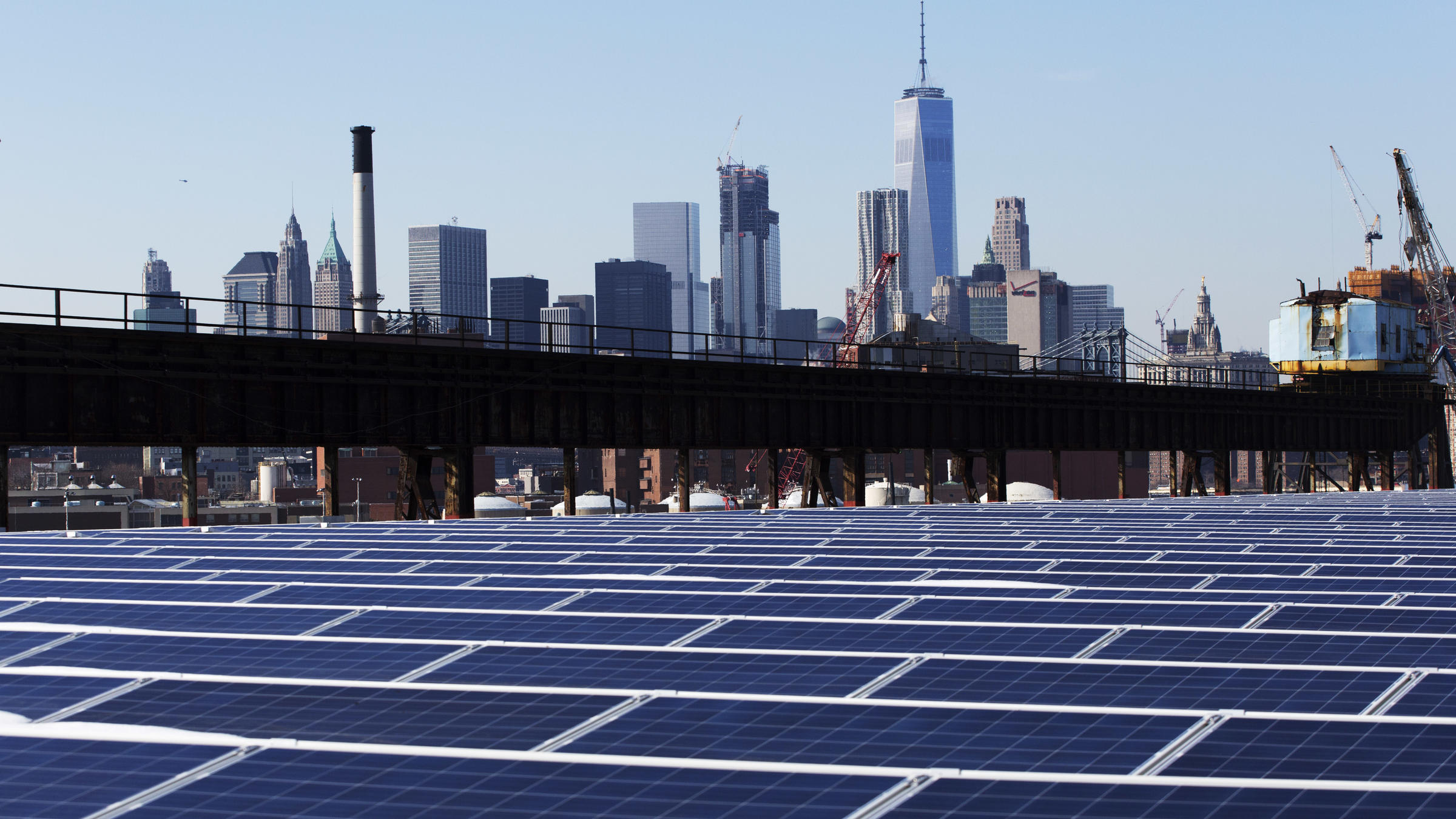 US Tariffs on Solar Imports May Hinge on Free-Trade Deals