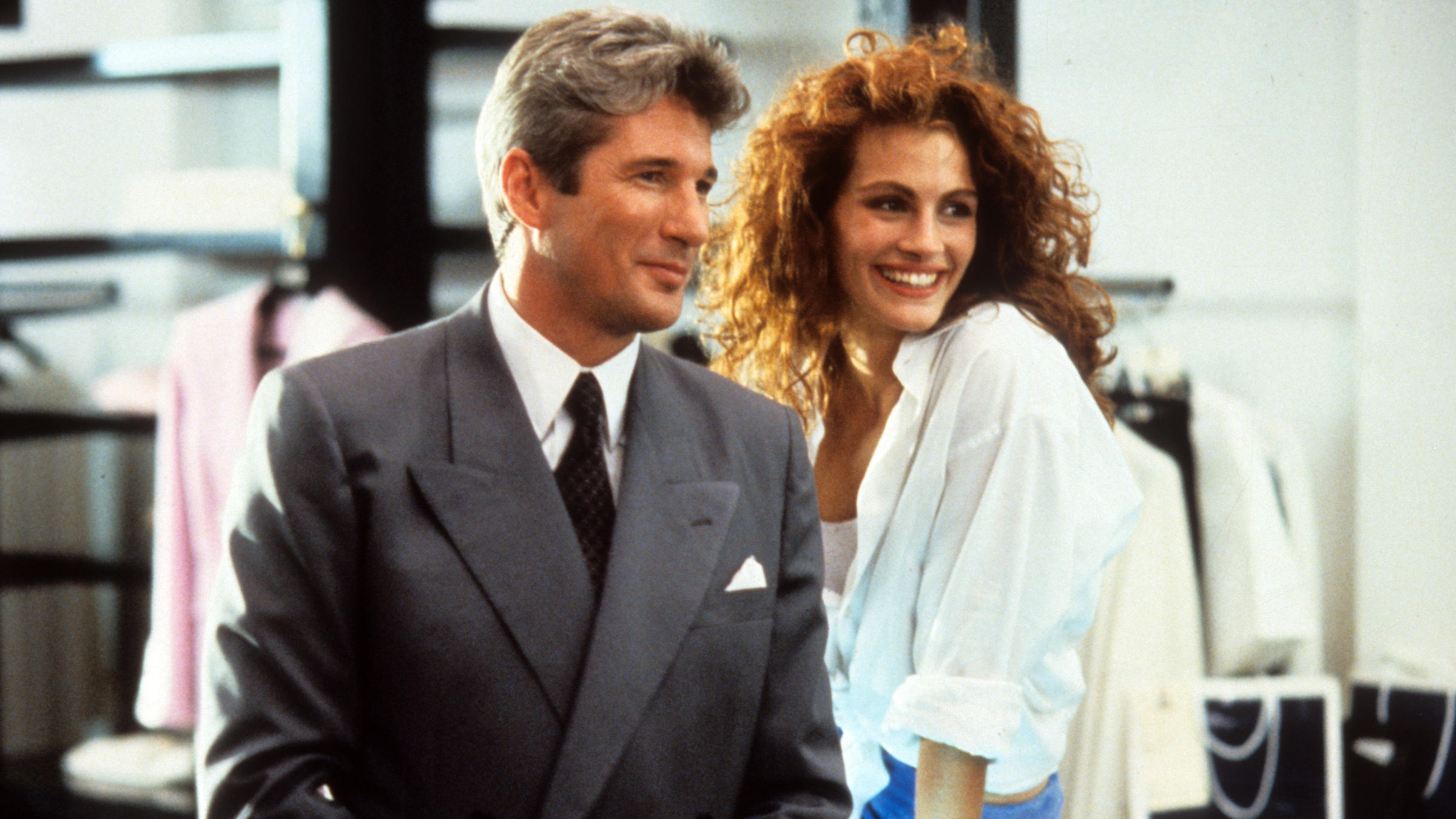 Prepare Your Wallets: A 'Pretty Woman' Musical Is Coming to Broadway