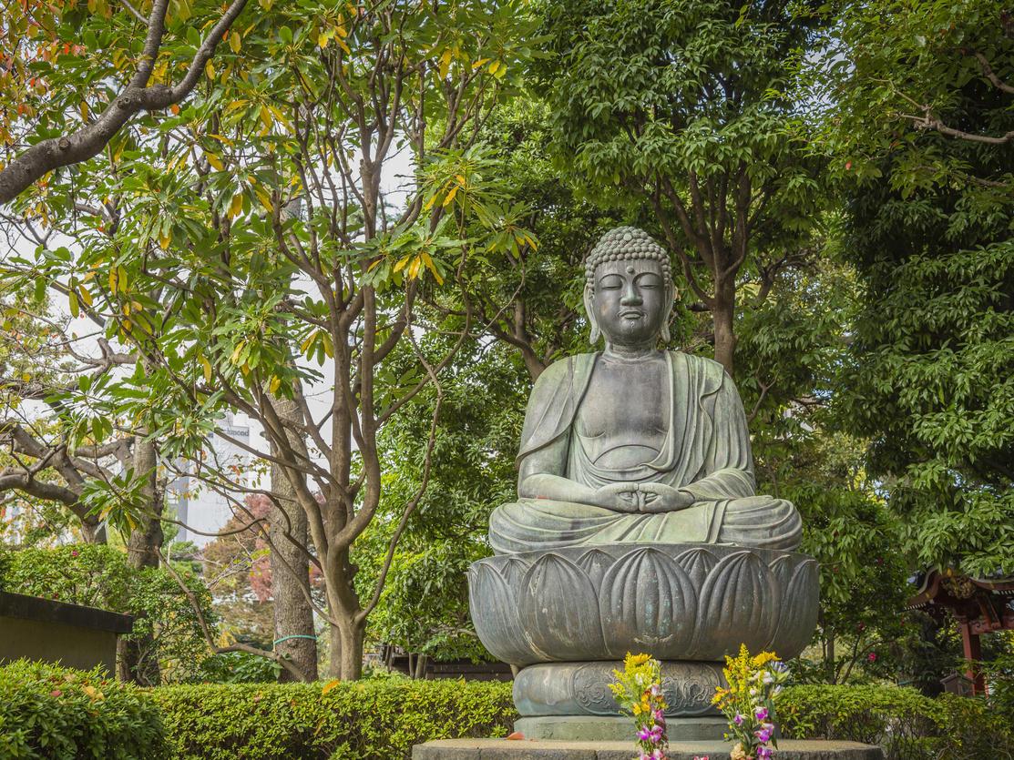 buddhism milwaukee