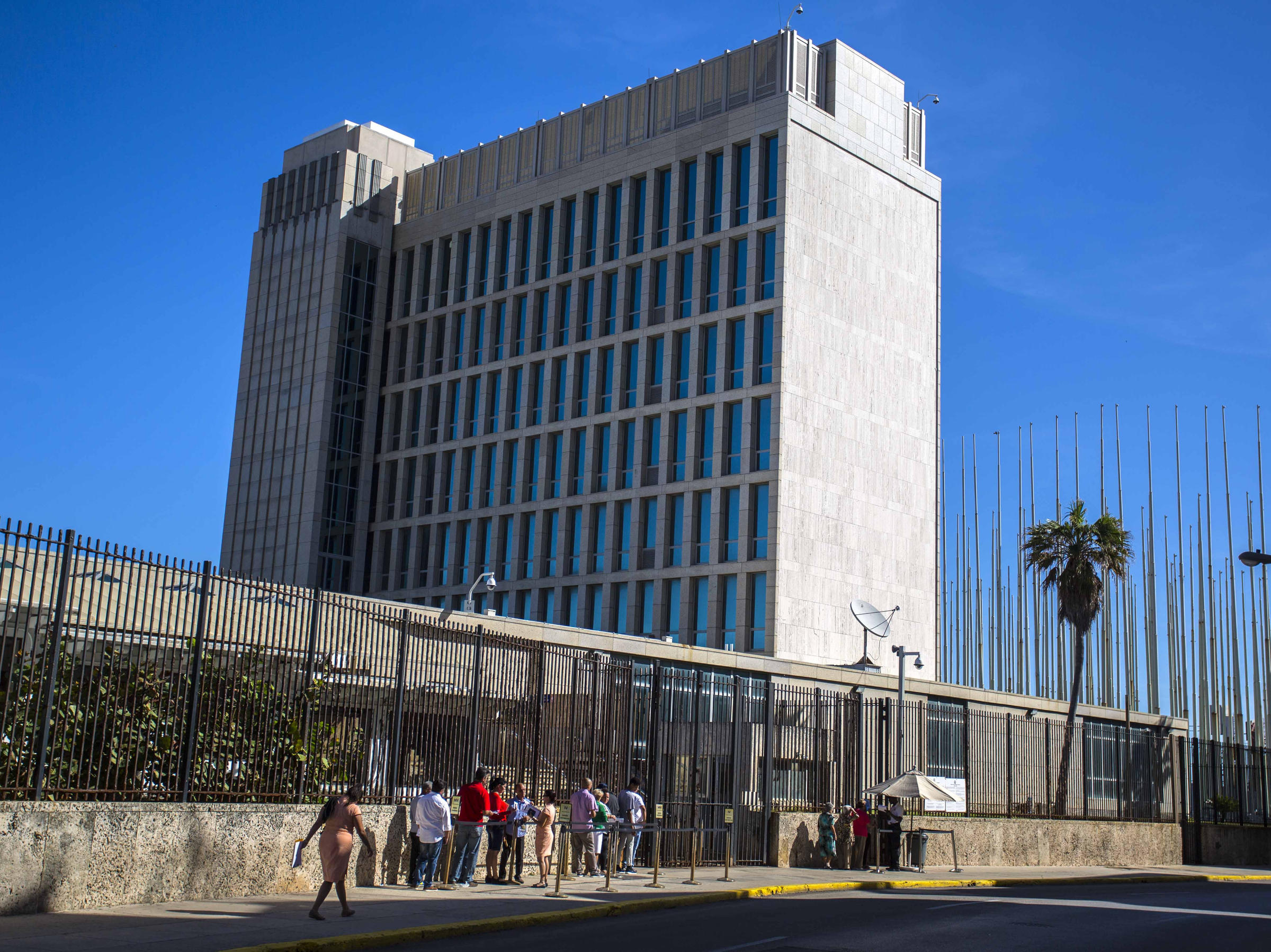 Cuba: Deteriorating US Diplomatic Ties Will Keep Cuba Reliant on Venezuela