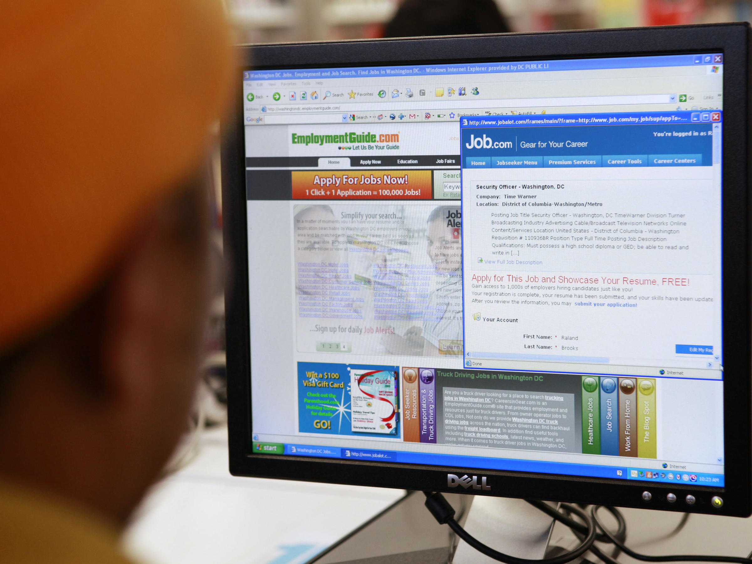 Job Applicants Are Wary Of Firms Resume Sorting Software